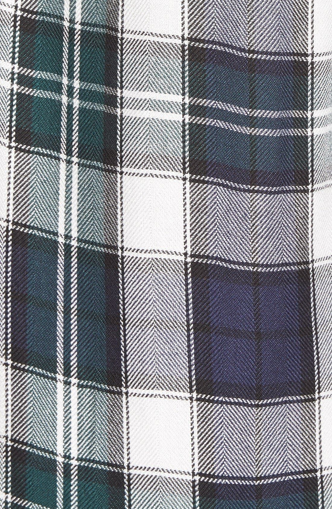 'Hunter' Plaid Shirt,                             Alternate thumbnail 2, color,                             300