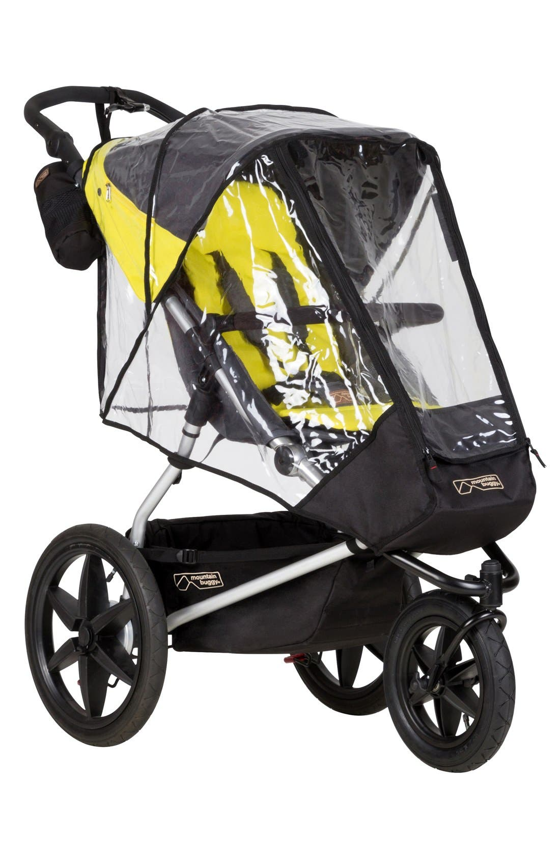 Urban Jungle & Terrain Stroller Storm Cover,                         Main,                         color, 100