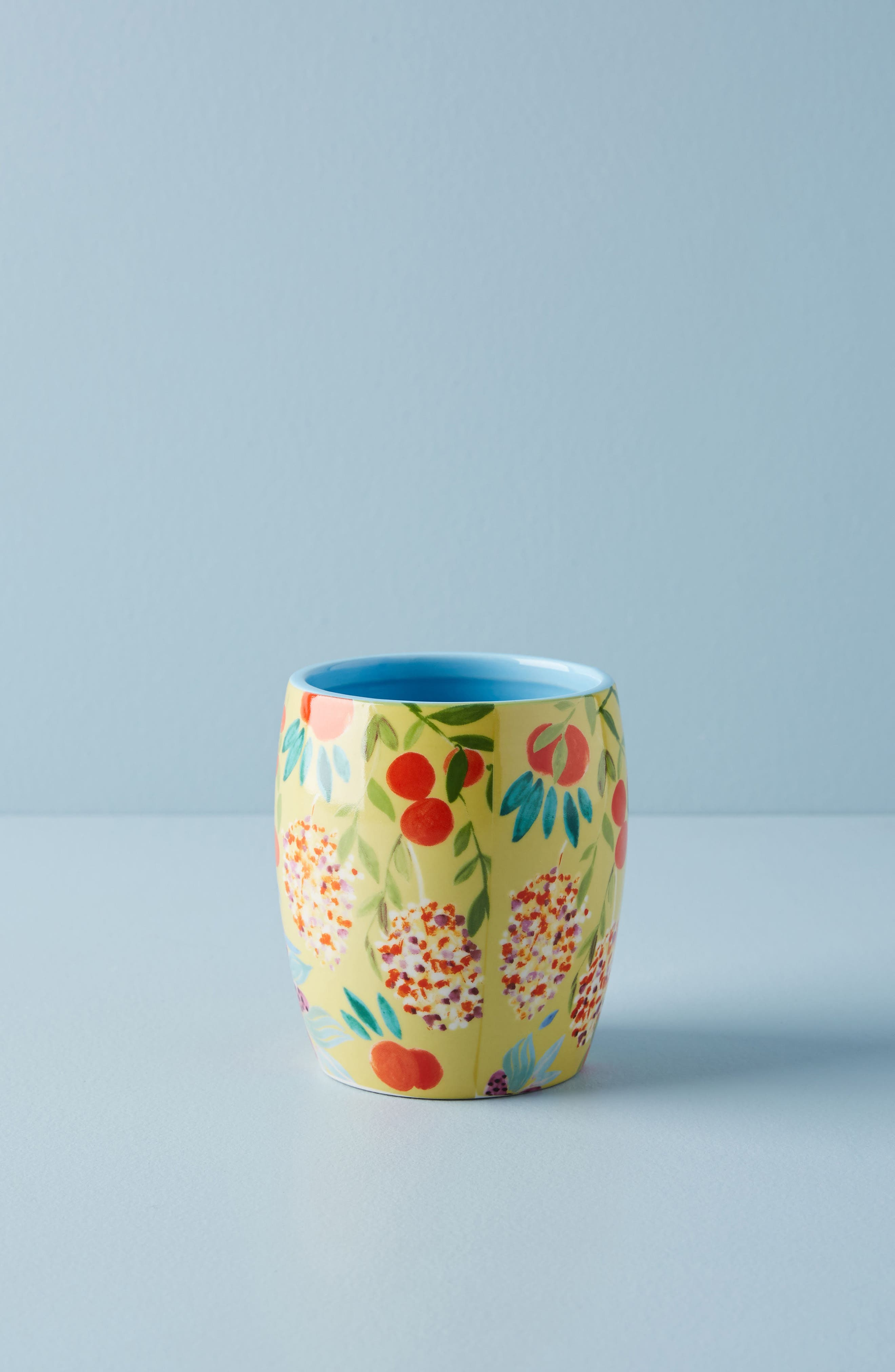 Sisters Gulassa Floral Pot,                             Main thumbnail 1, color,