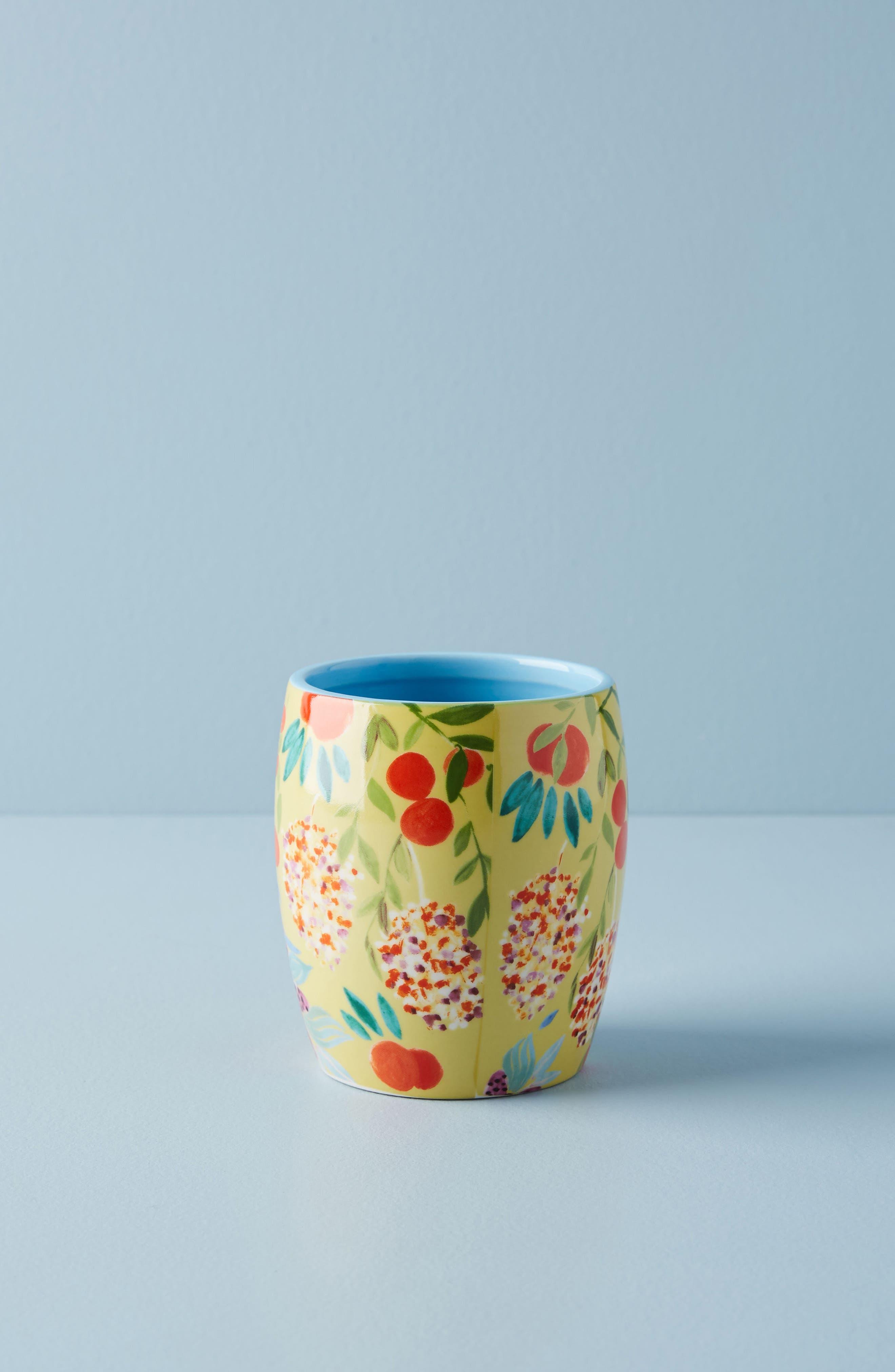 Sisters Gulassa Floral Pot,                         Main,                         color,