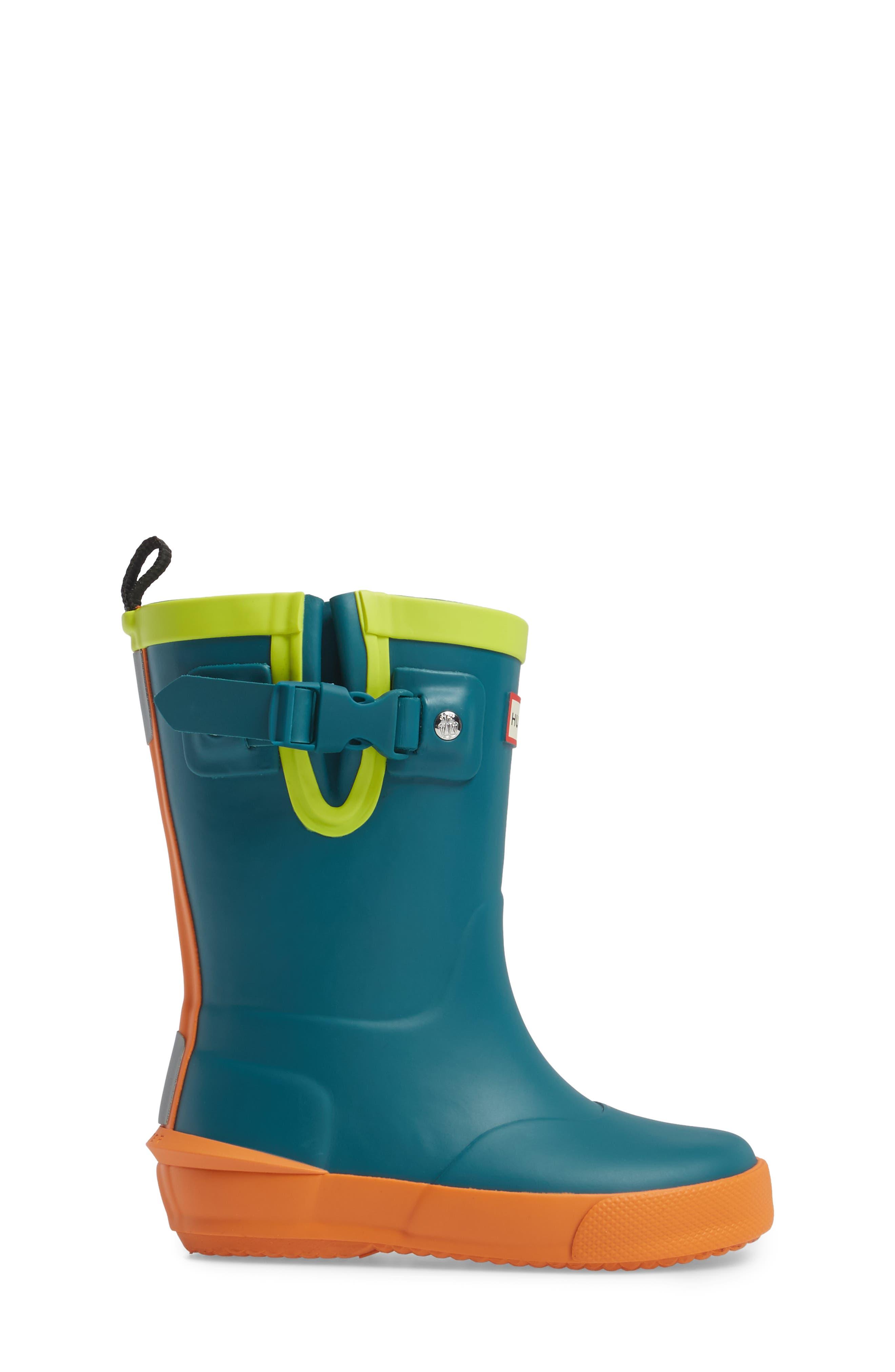 Davison Rain Boot,                             Alternate thumbnail 3, color,                             300