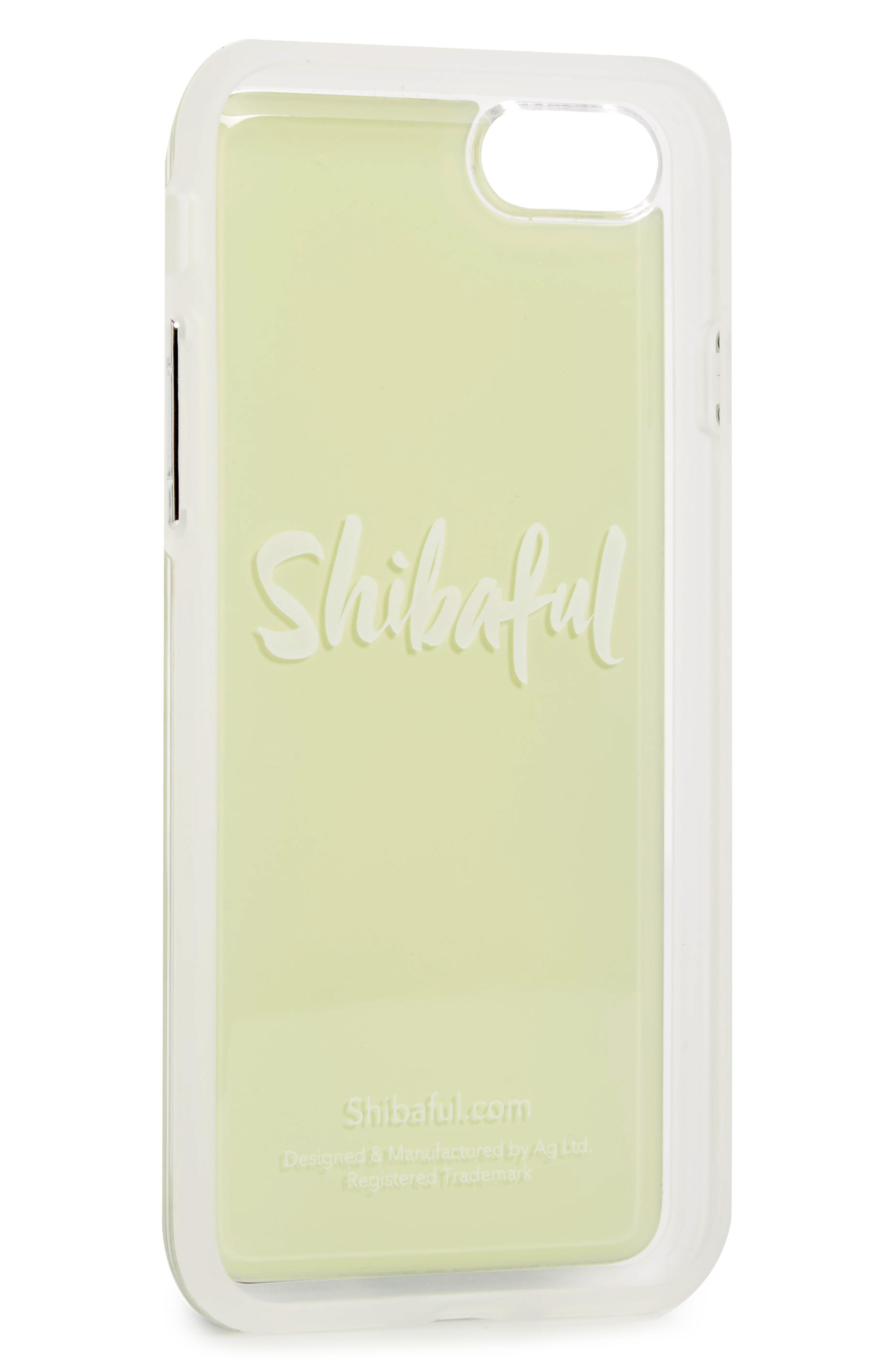 Neko Shinagawa iPhone 7 & iPhone 7 Plus Case,                             Alternate thumbnail 2, color,                             300