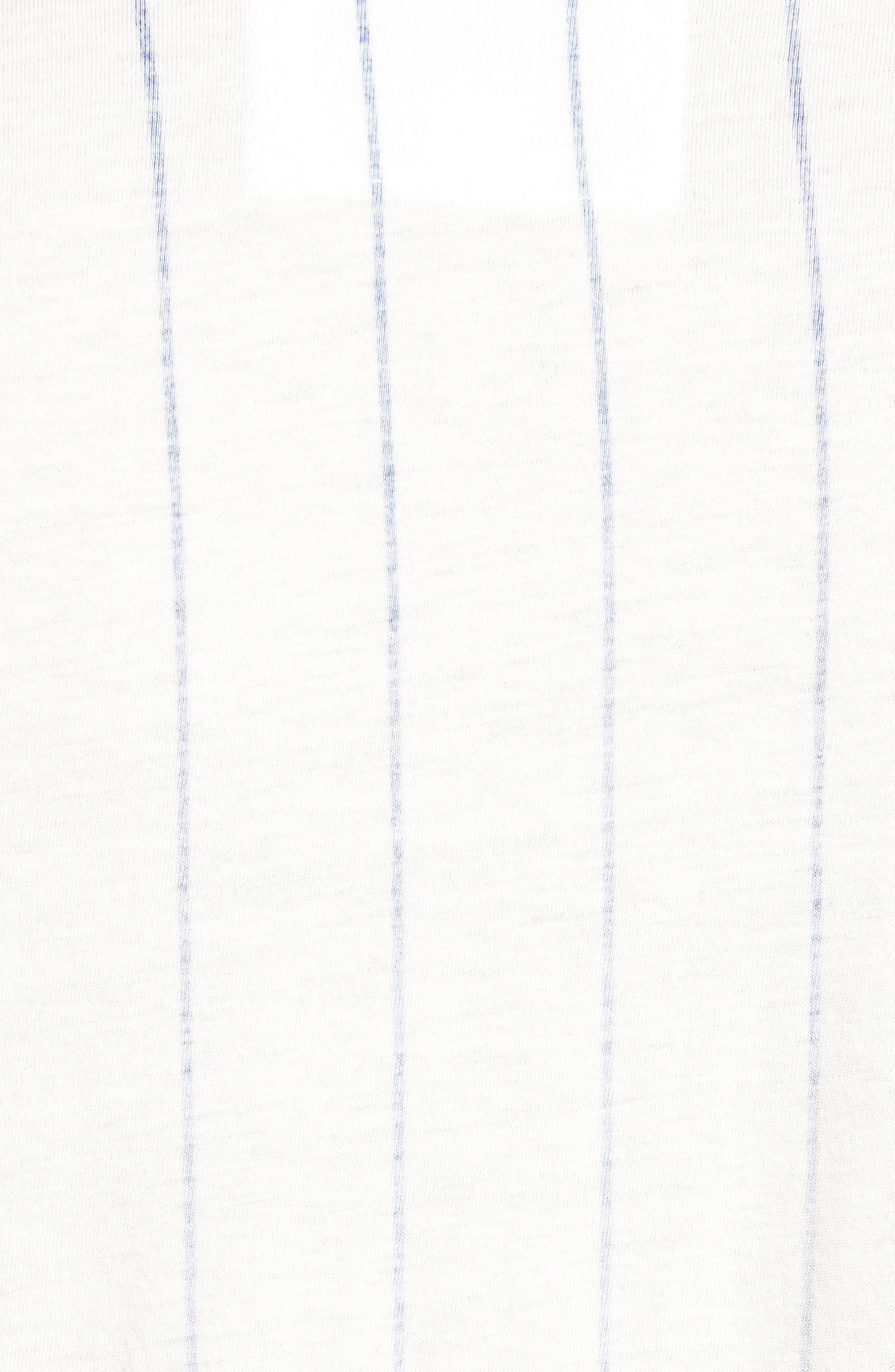 Brass Tack New York Mets T-Shirt,                             Alternate thumbnail 5, color,                             182