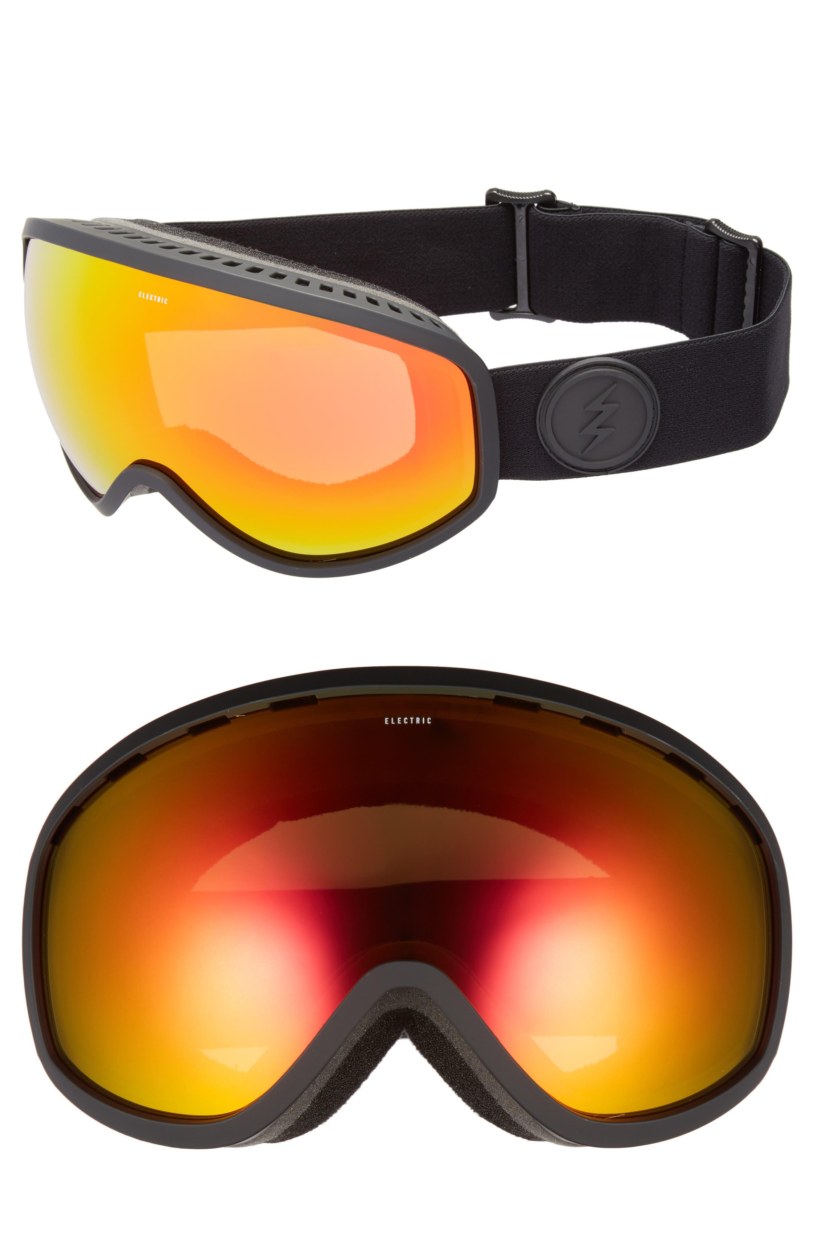 Masher Snow Goggles,                             Main thumbnail 2, color,