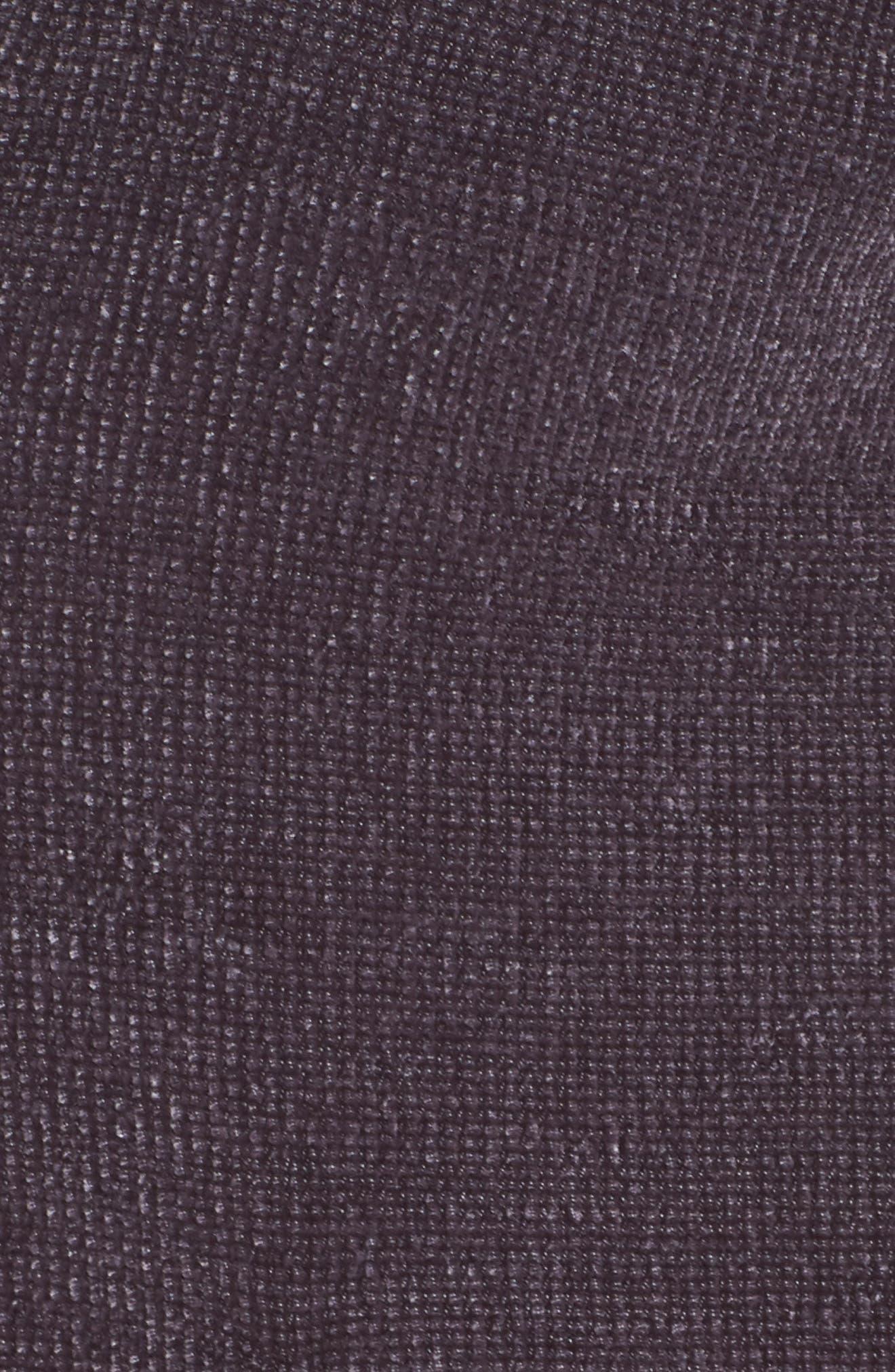 SEJOUR,                             Blouson Sleeve Cardigan,                             Alternate thumbnail 5, color,                             021