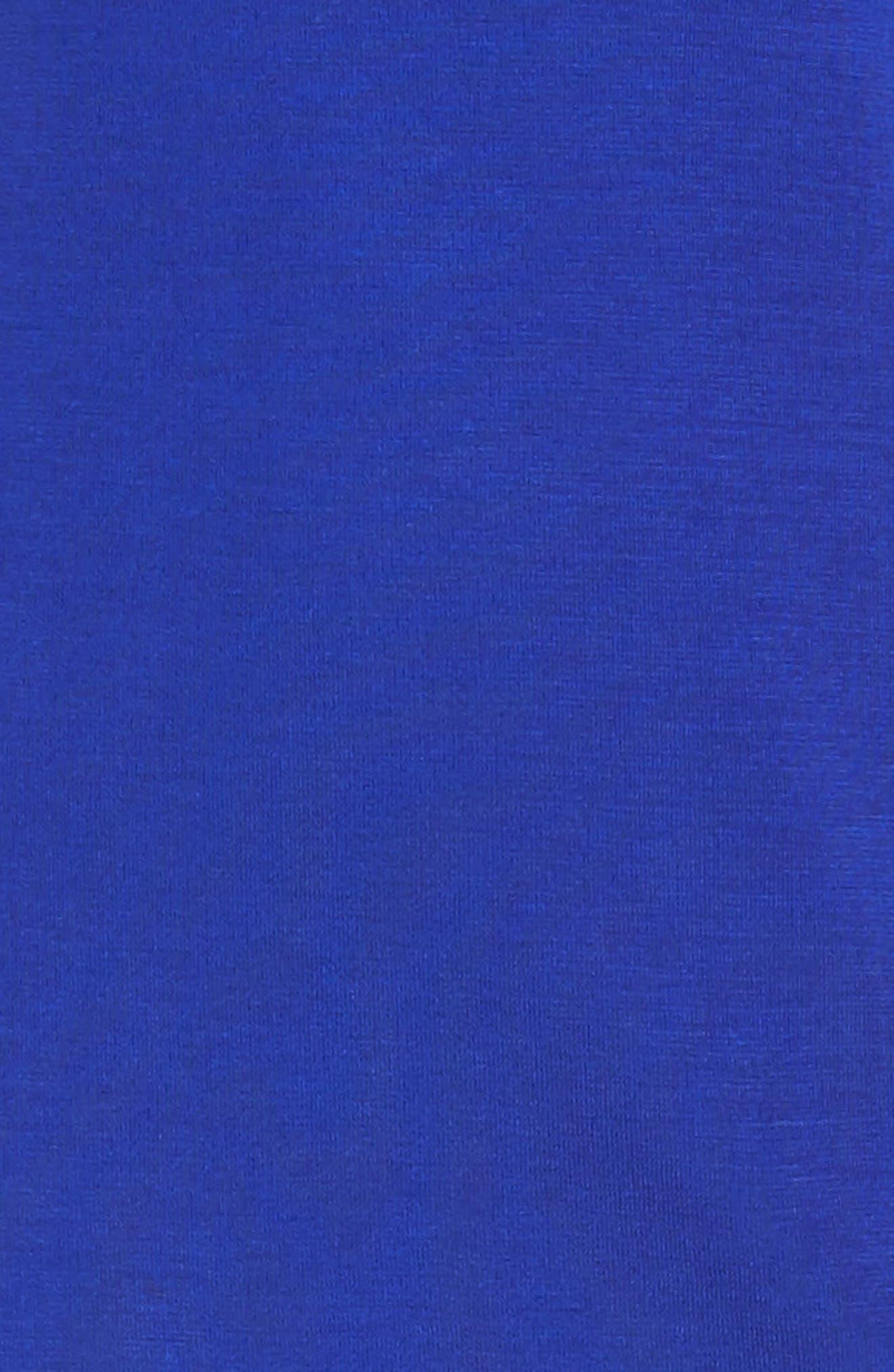 Knit Sheath Dress,                             Alternate thumbnail 5, color,                             428