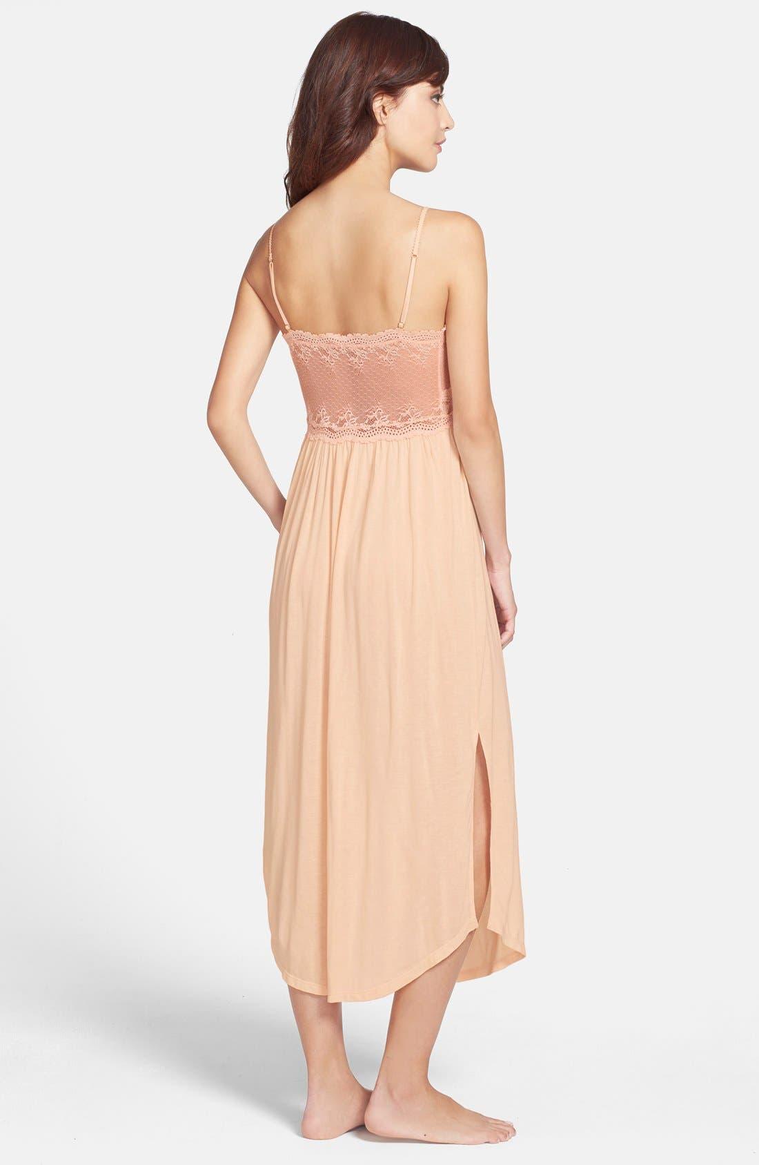'Colette' Nightgown,                             Alternate thumbnail 12, color,