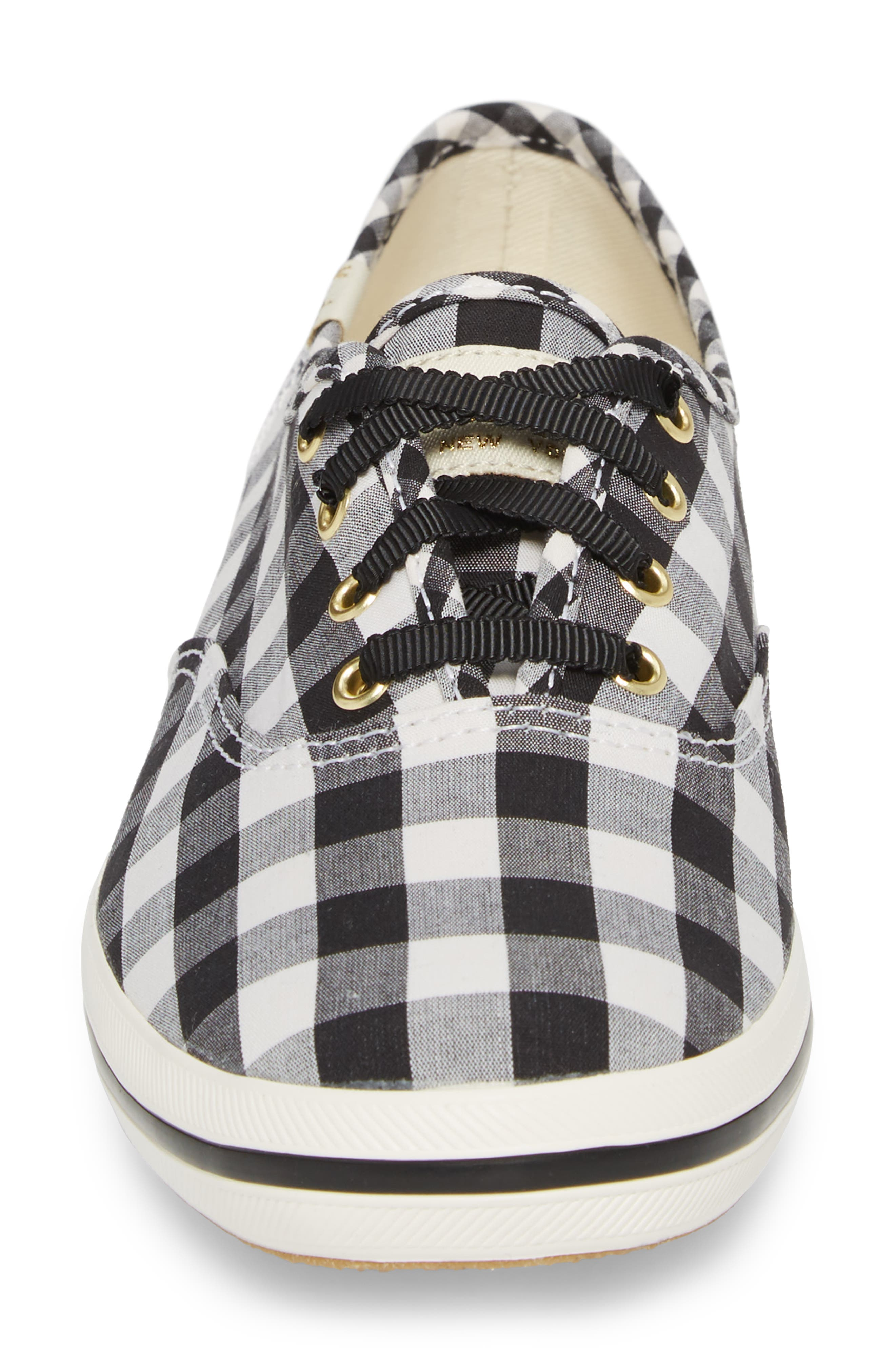 champion gingham sneaker,                             Alternate thumbnail 7, color,