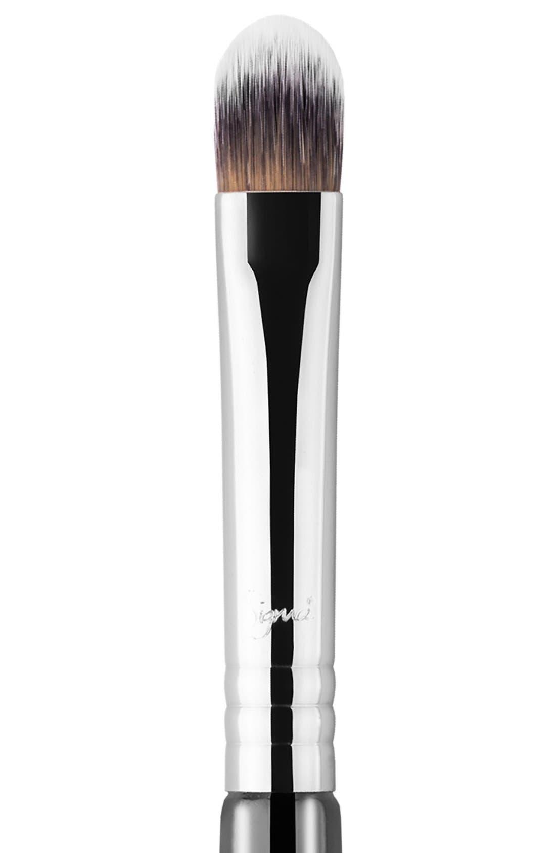 F70 Concealer Brush,                             Alternate thumbnail 2, color,                             NO COLOR