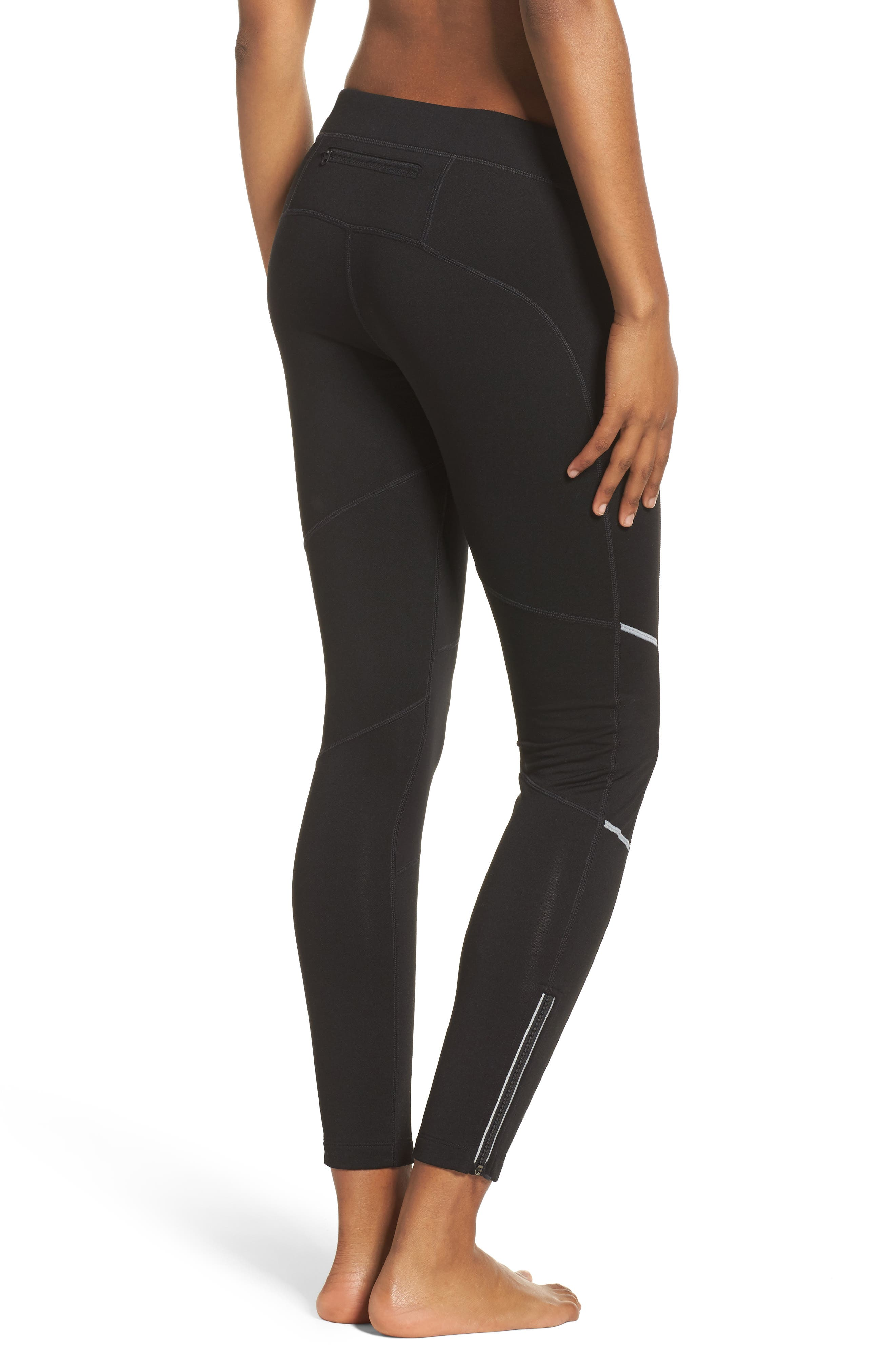 PhD Wind Tights,                             Alternate thumbnail 2, color,                             001