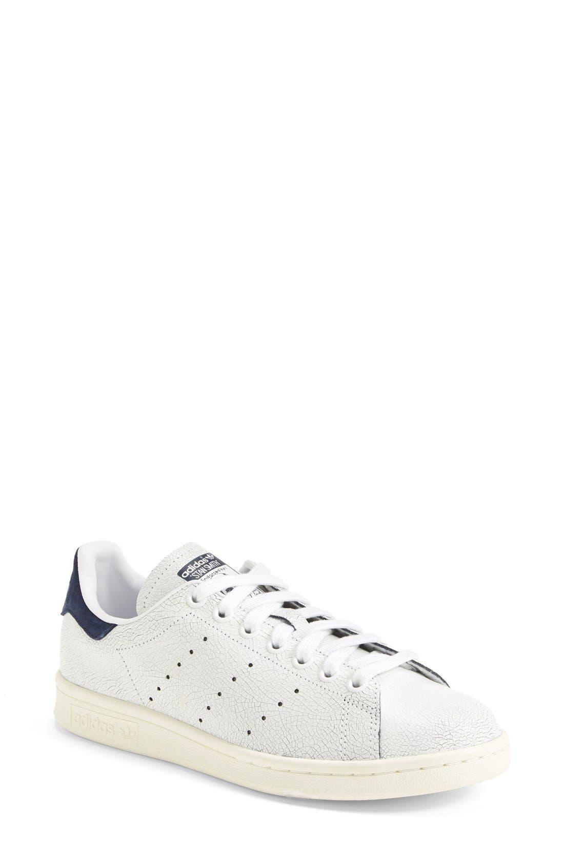 'Stan Smith' Sneaker,                             Main thumbnail 10, color,