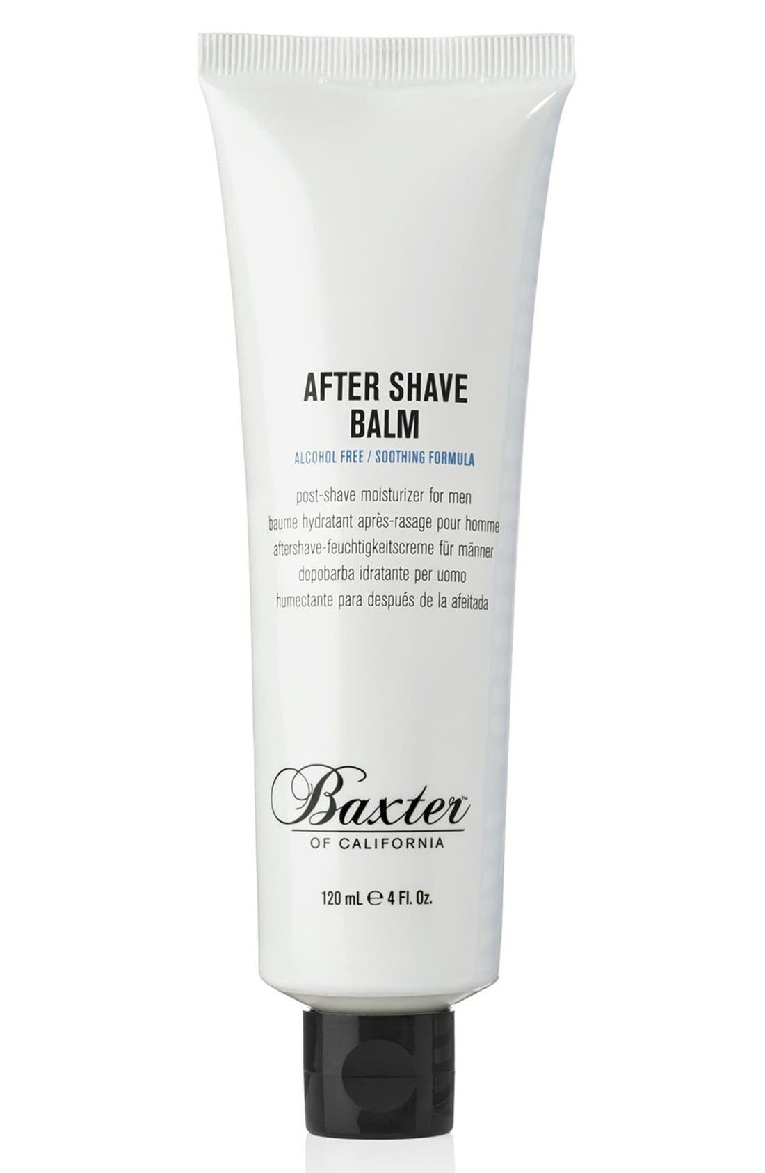 After Shave Balm,                             Main thumbnail 1, color,                             NO COLOR