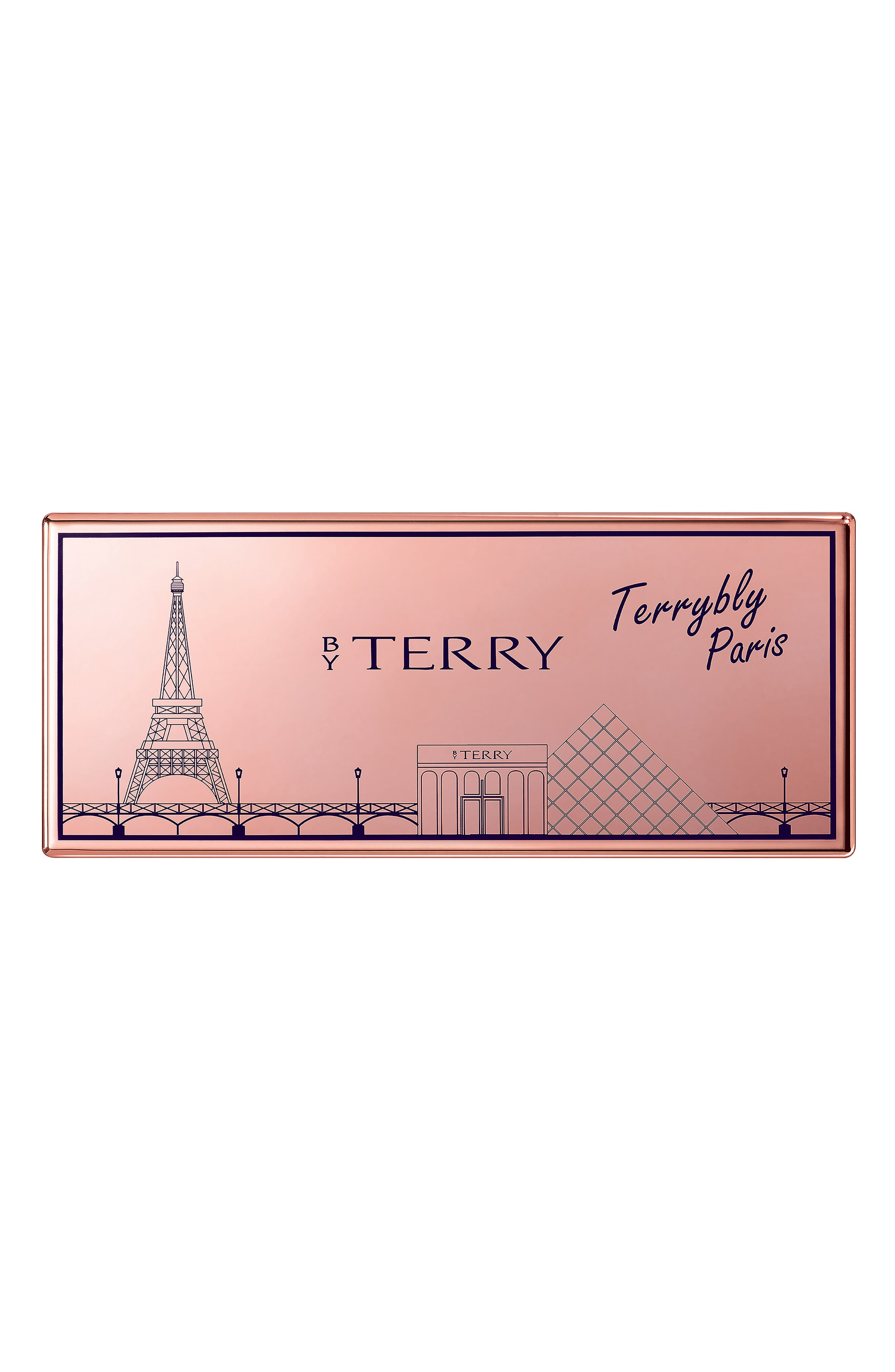 SPACE.NK.apothecary By Terry Terrybly Paris Eyeshadow Palette,                             Alternate thumbnail 2, color,                             NO COLOR