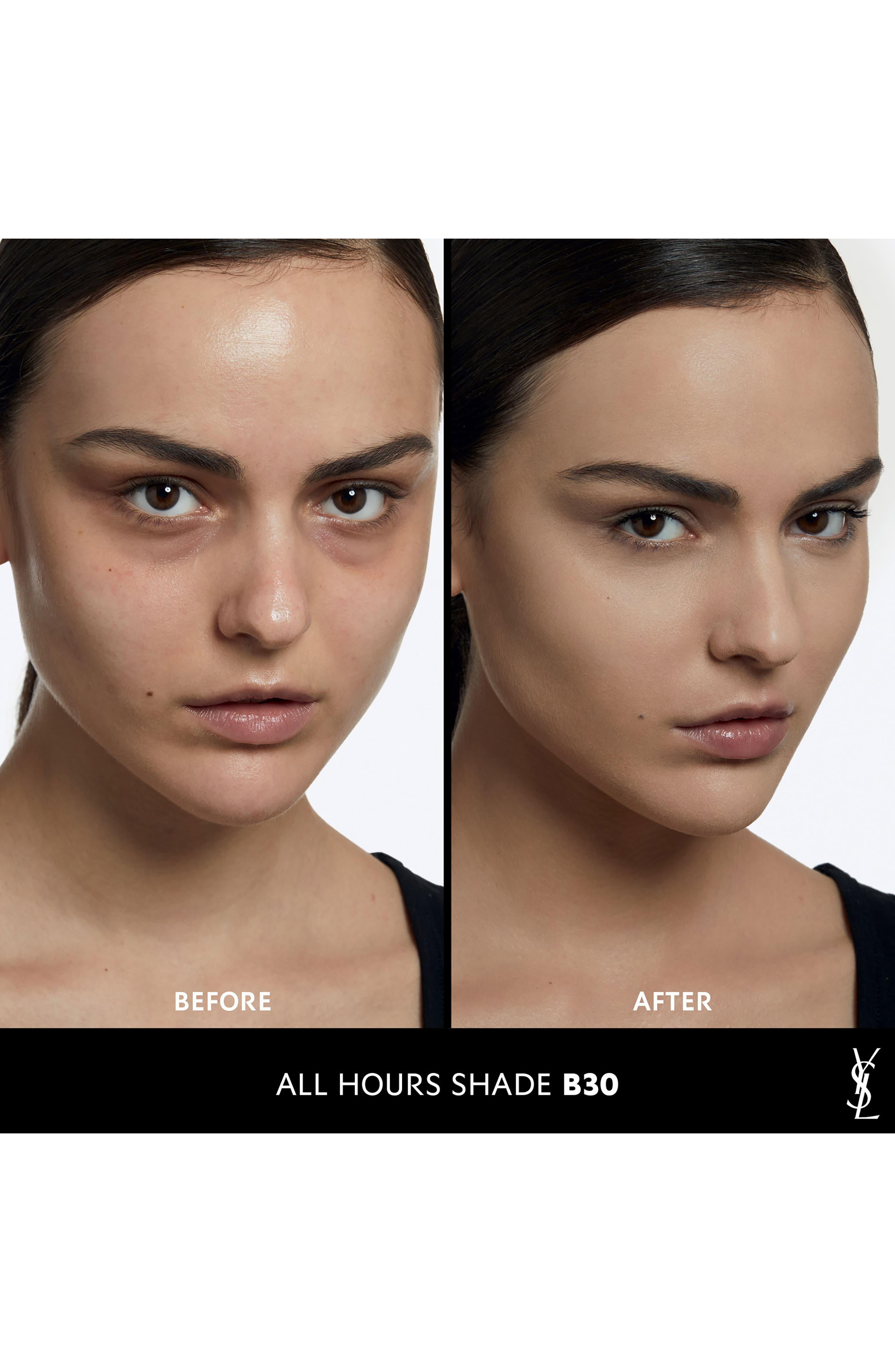All Hours Foundation Stick,                             Alternate thumbnail 2, color,                             B30 ALMOND