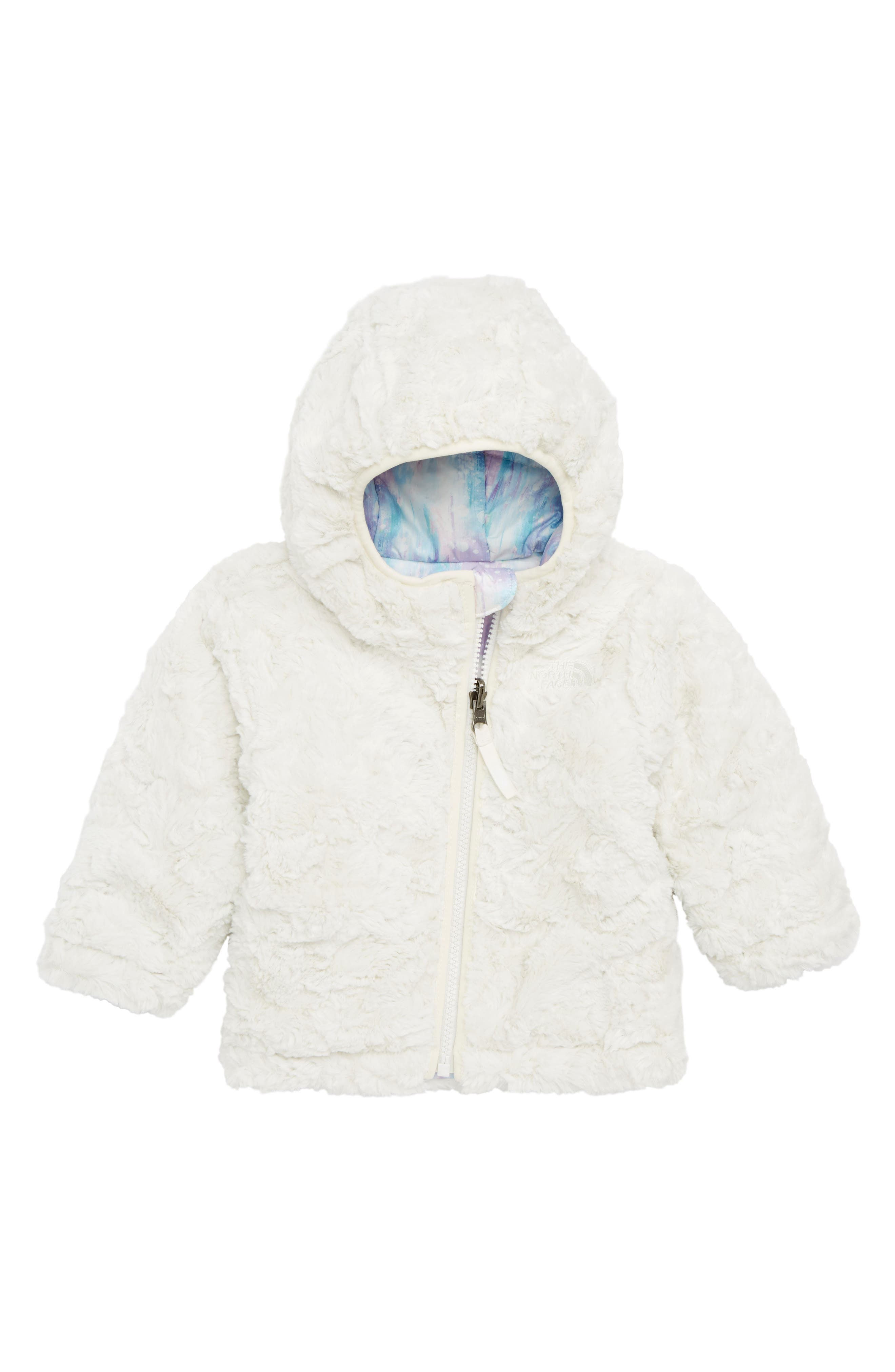 Mossbud Swirl Reversible Water Repellent Heatseeker<sup>™</sup> Insulated Jacket,                             Alternate thumbnail 2, color,                             PURDY PINK/ SNOW DUST PRINT