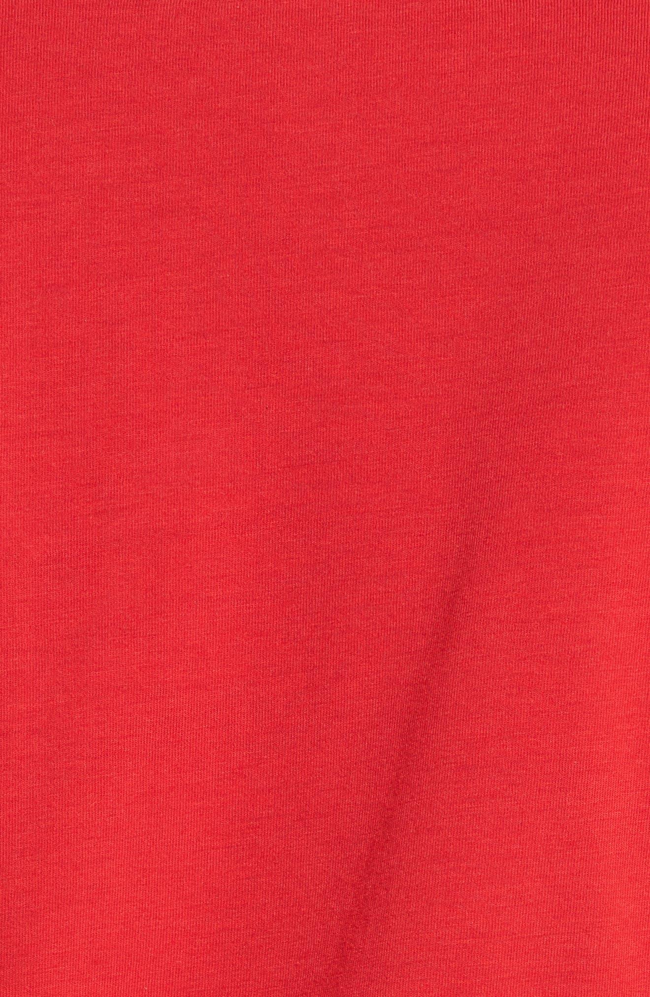 Tropicool T-Shirt,                             Alternate thumbnail 47, color,