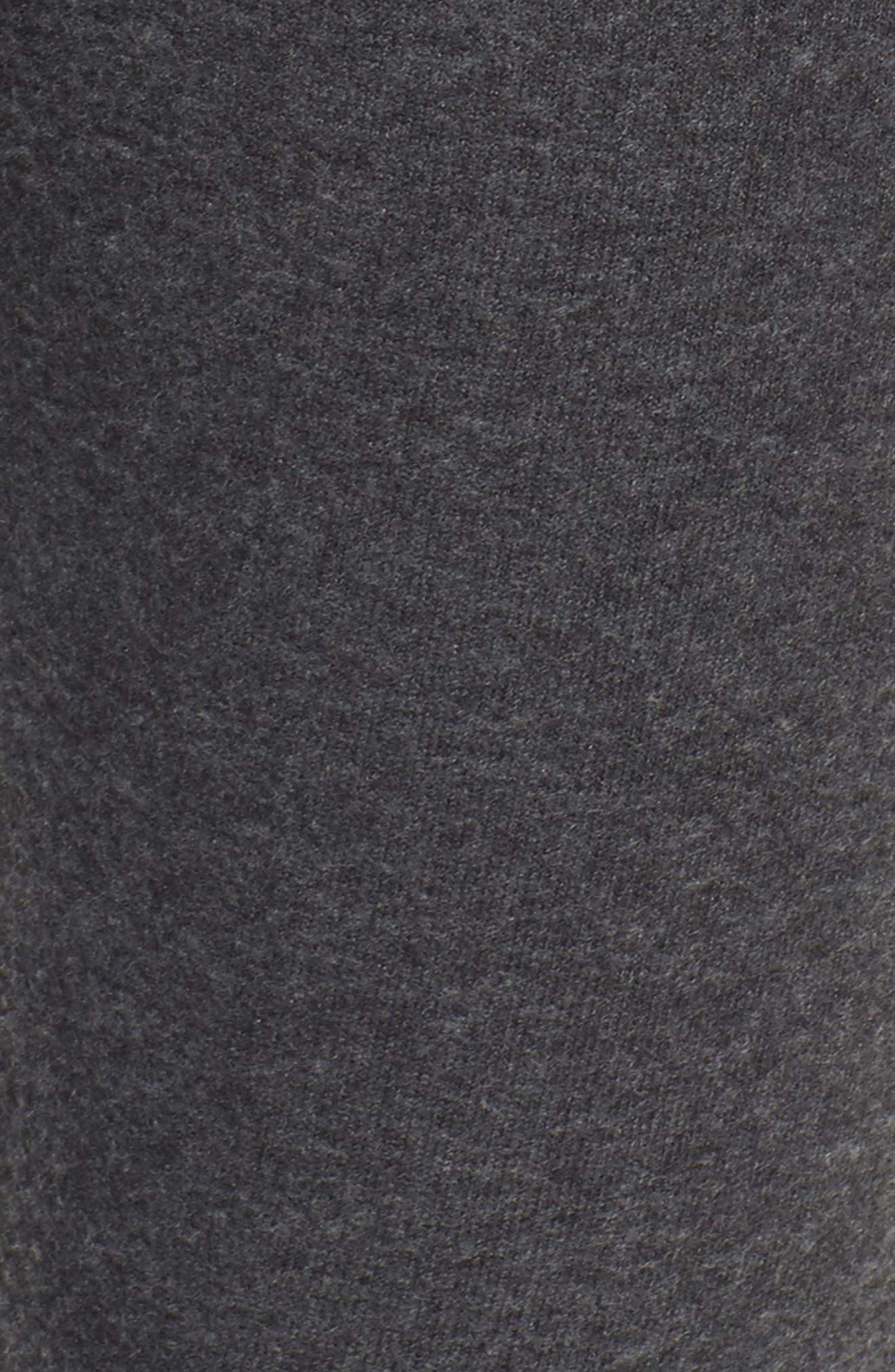 'Bear' Slim Lounge Pants,                             Alternate thumbnail 5, color,                             002