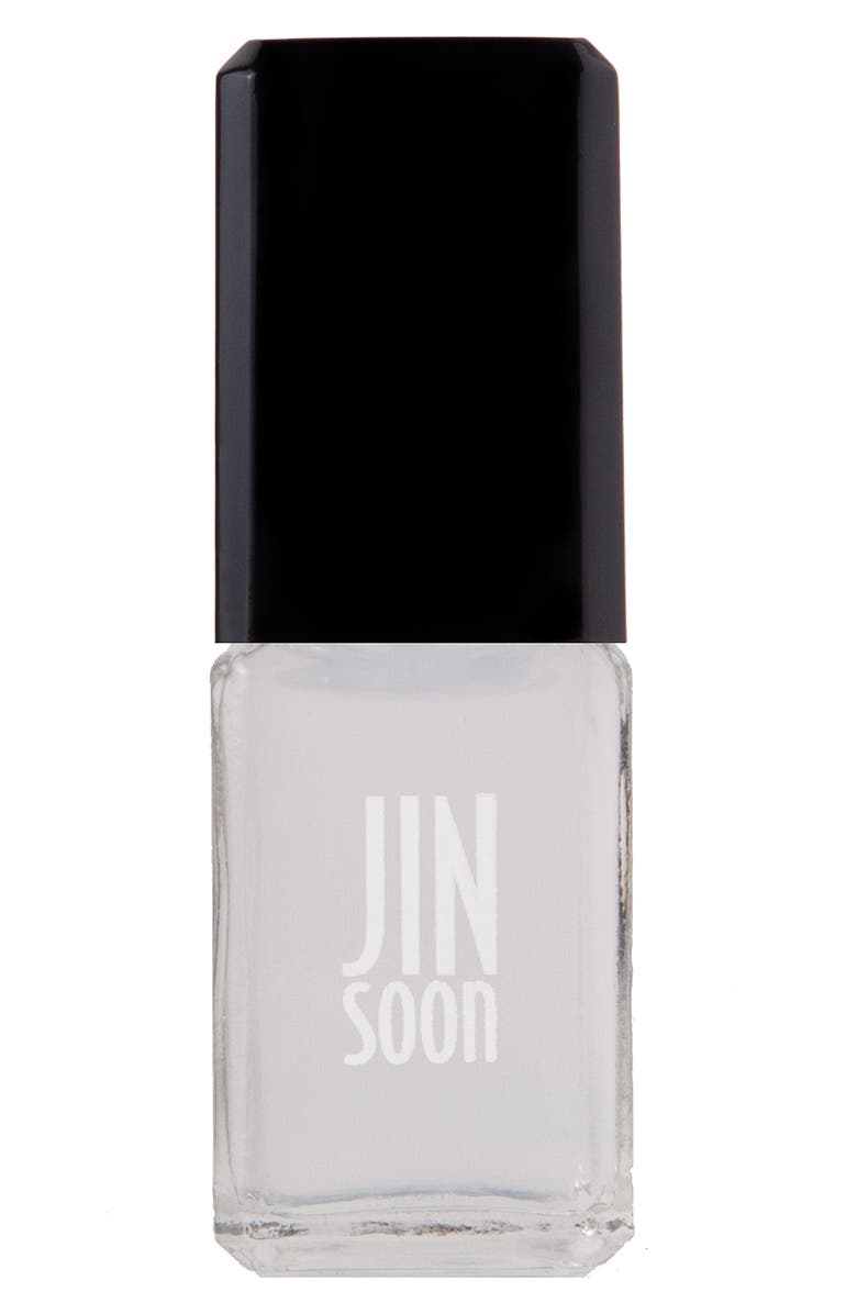 Jinsoon Power & Base Coat