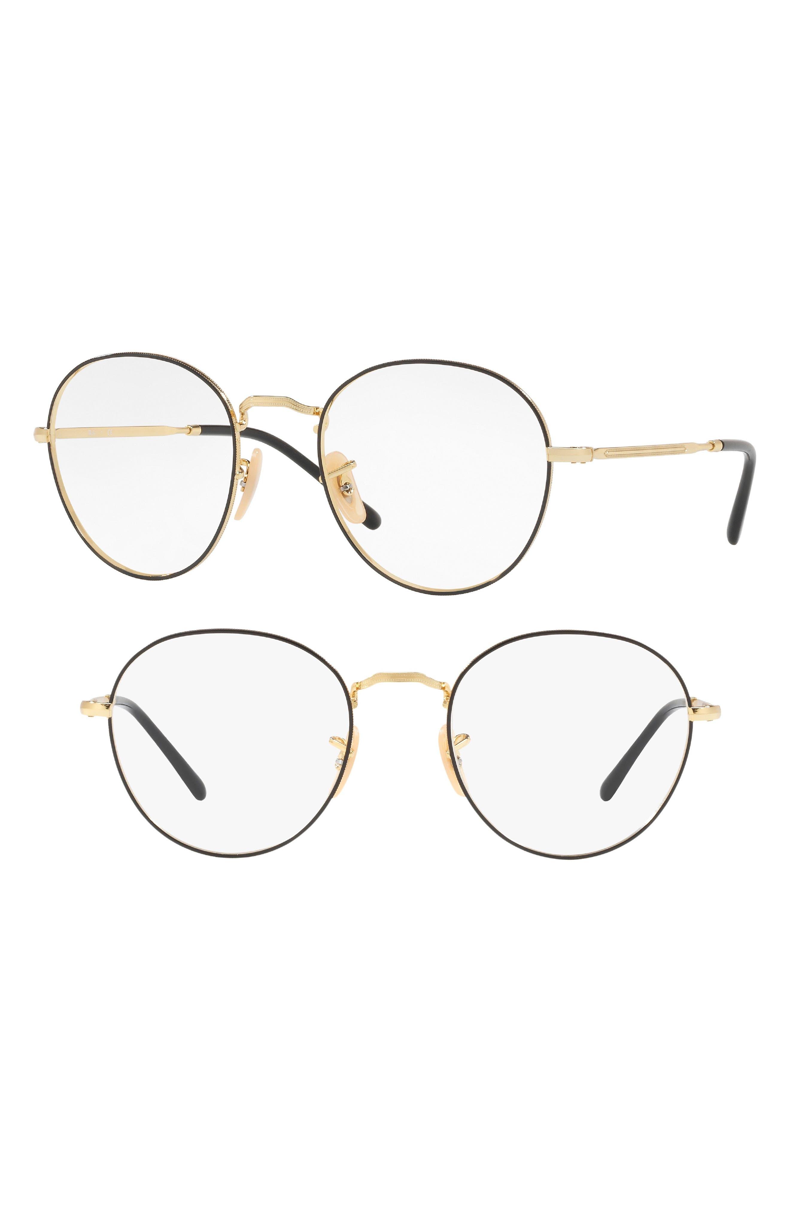 3582V 51mm Optical Glasses,                             Main thumbnail 4, color,