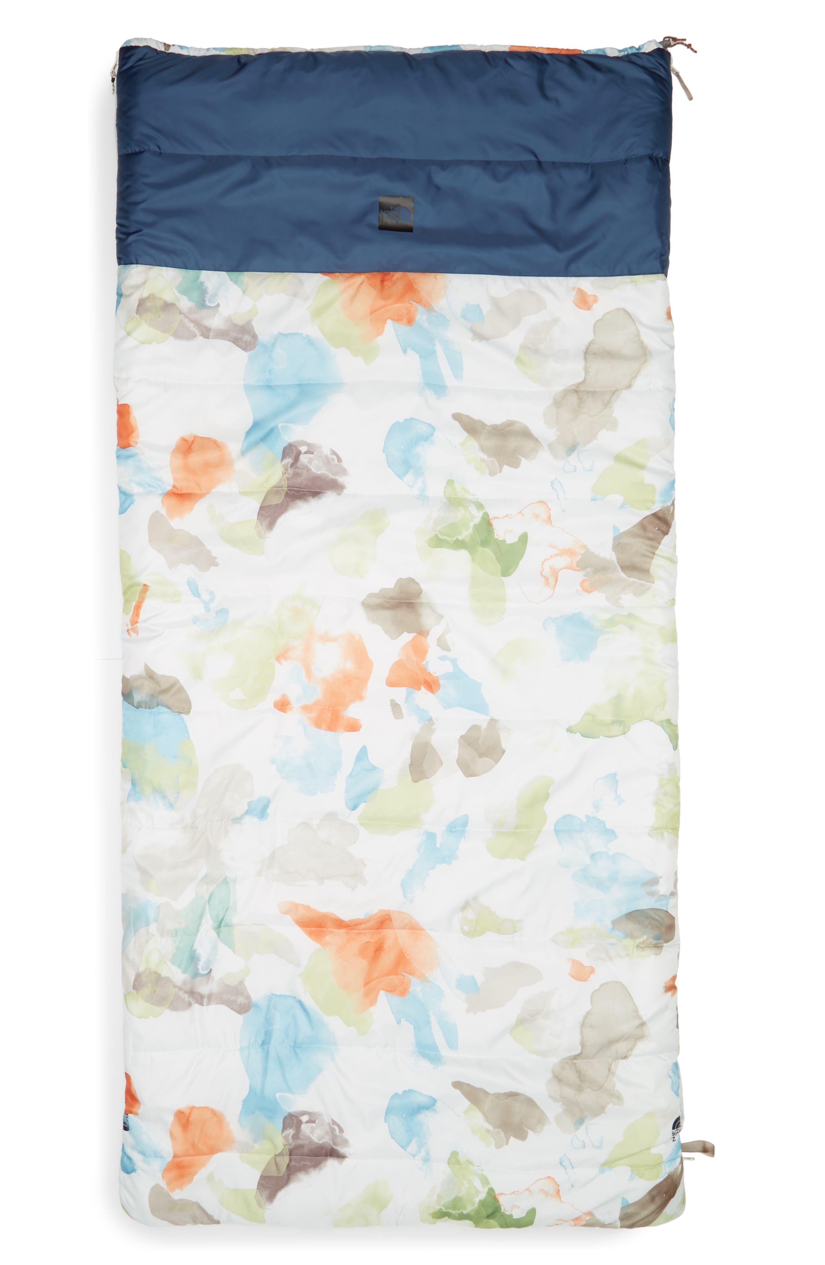 Homestead Twin Extra-Large Sleeping Bag,                             Main thumbnail 1, color,                             100