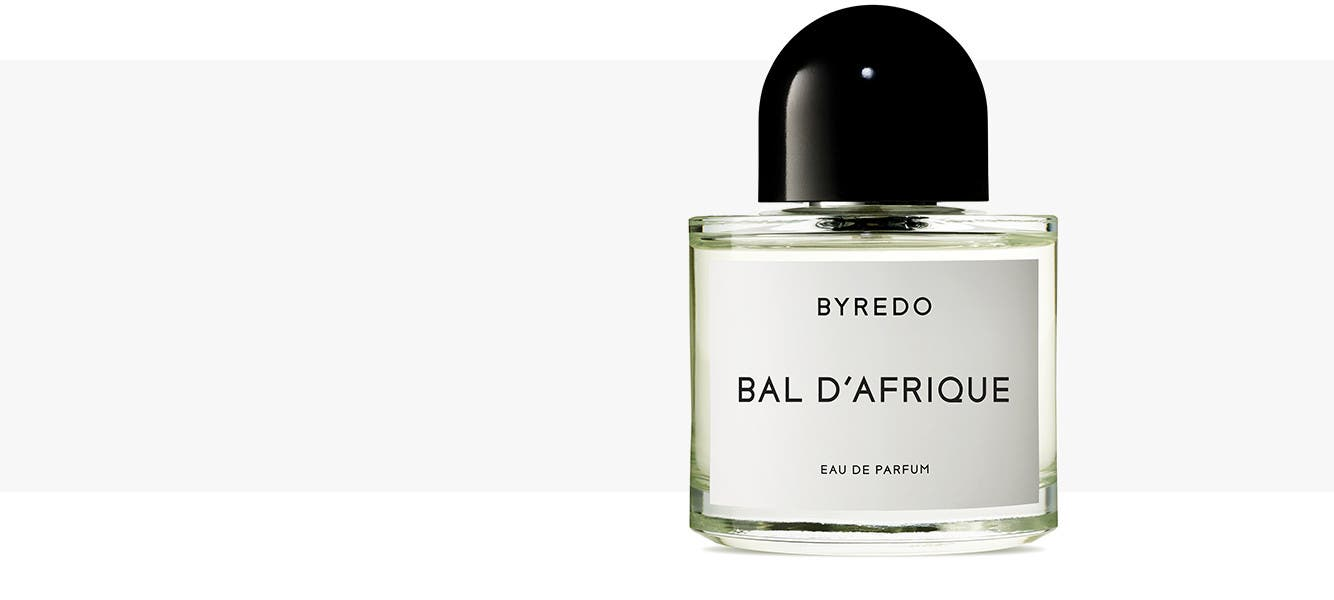 Explore the BYREDO fragrance and personal care collection.