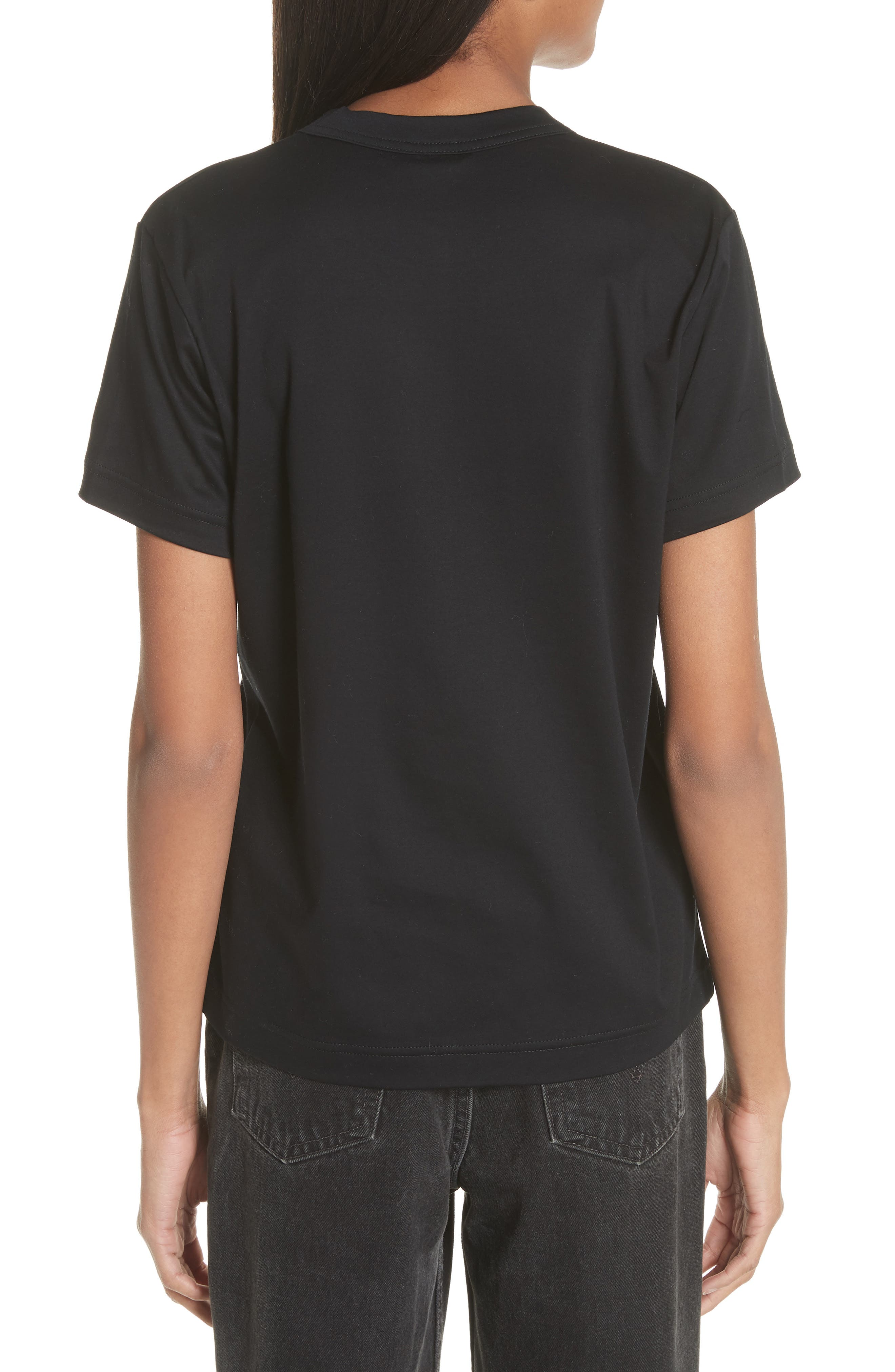 Graphic Tee,                             Alternate thumbnail 2, color,                             001