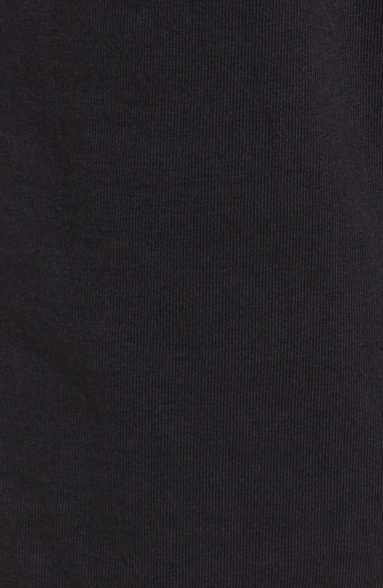 Eyes Heavyweight Sport Shorts,                             Alternate thumbnail 5, color,                             001