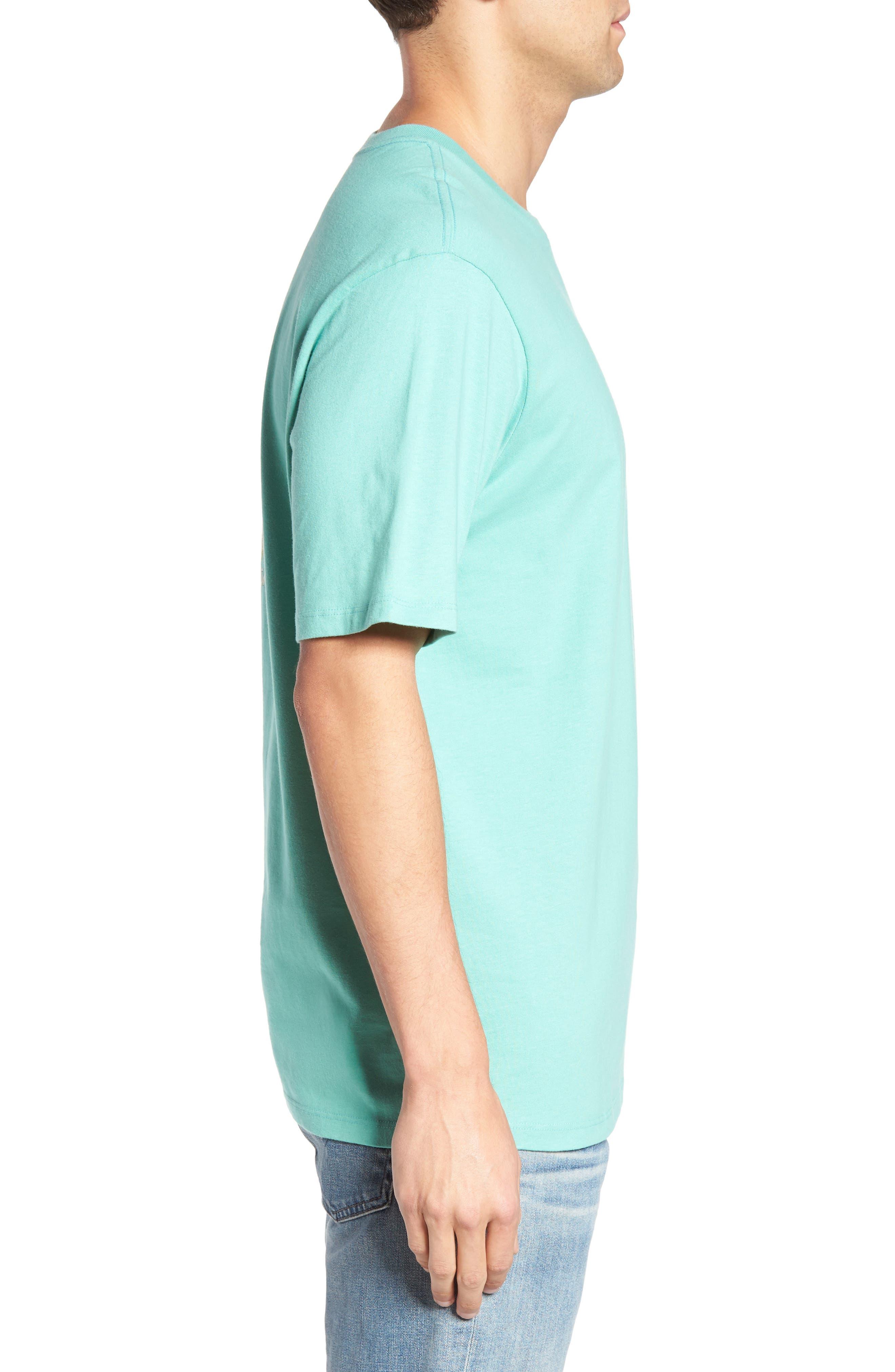 Spring Fling T-Shirt,                             Alternate thumbnail 3, color,                             030