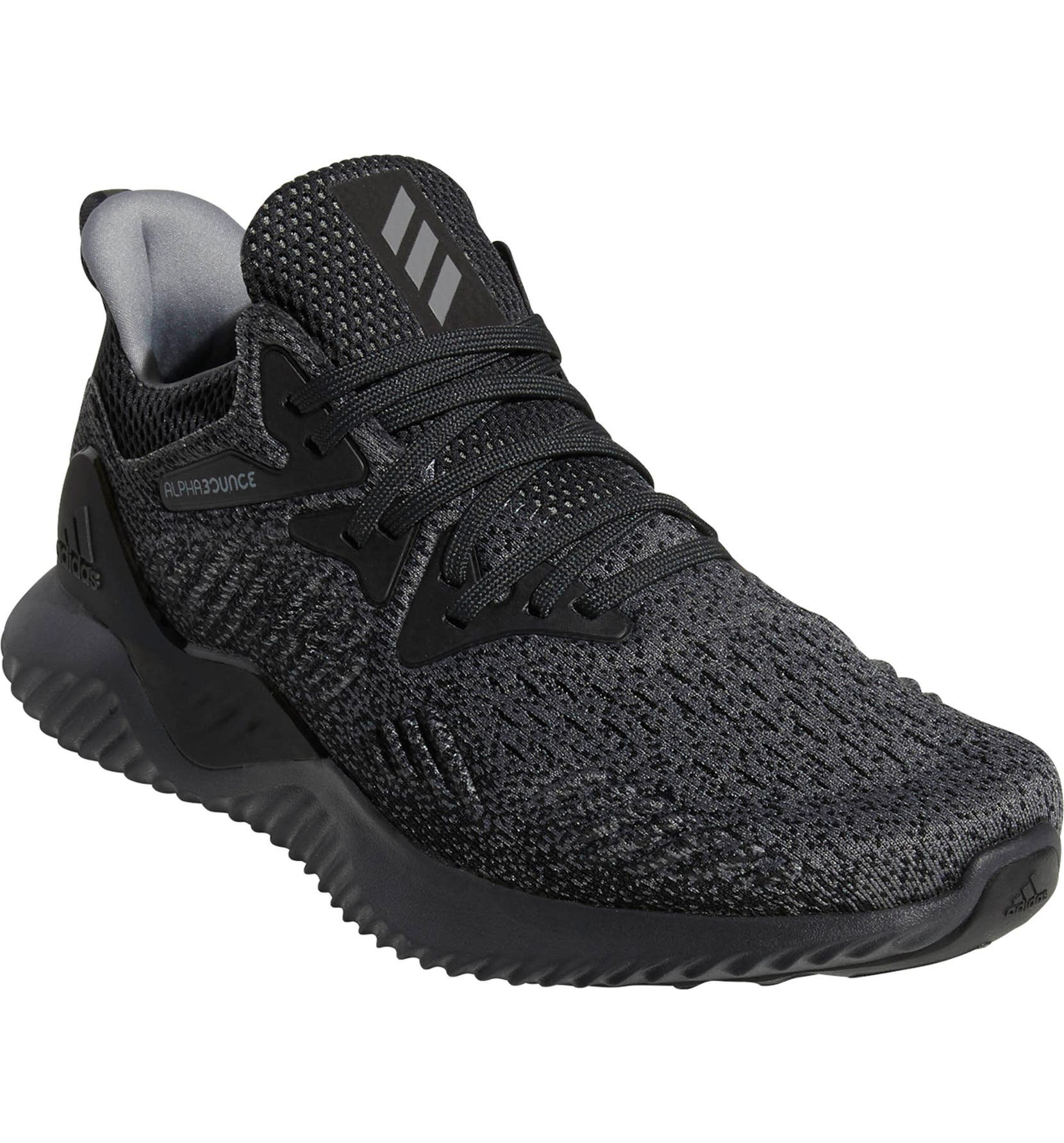 the best attitude b80c6 26d01 adidas AlphaBounce Beyond Knit Running Shoe (Men)  Nordstrom