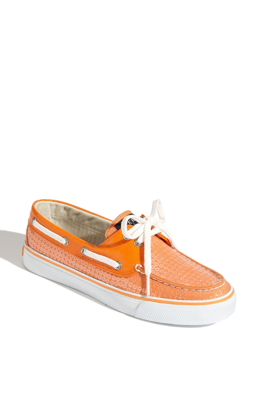 Top-Sider<sup>®</sup> 'Bahama' Sequined Boat Shoe,                             Main thumbnail 48, color,