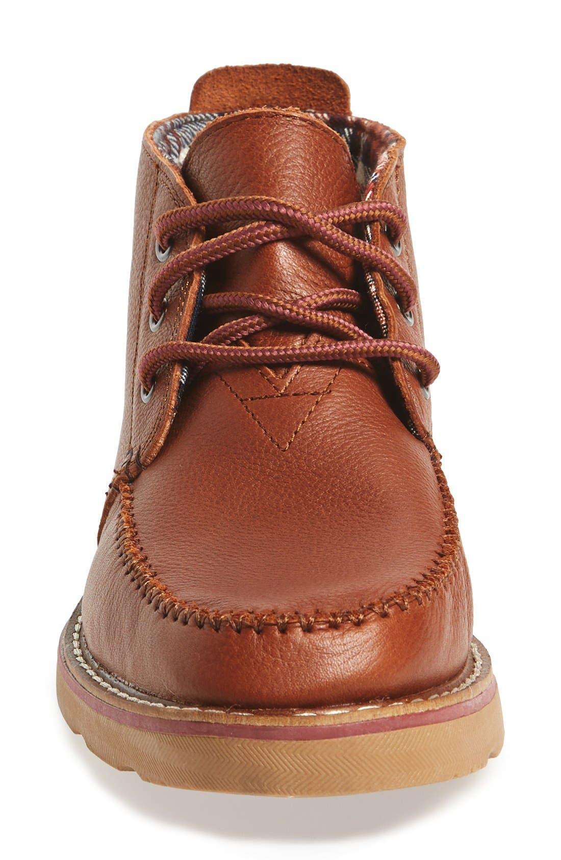 Waterproof Chukka Boot,                             Alternate thumbnail 13, color,