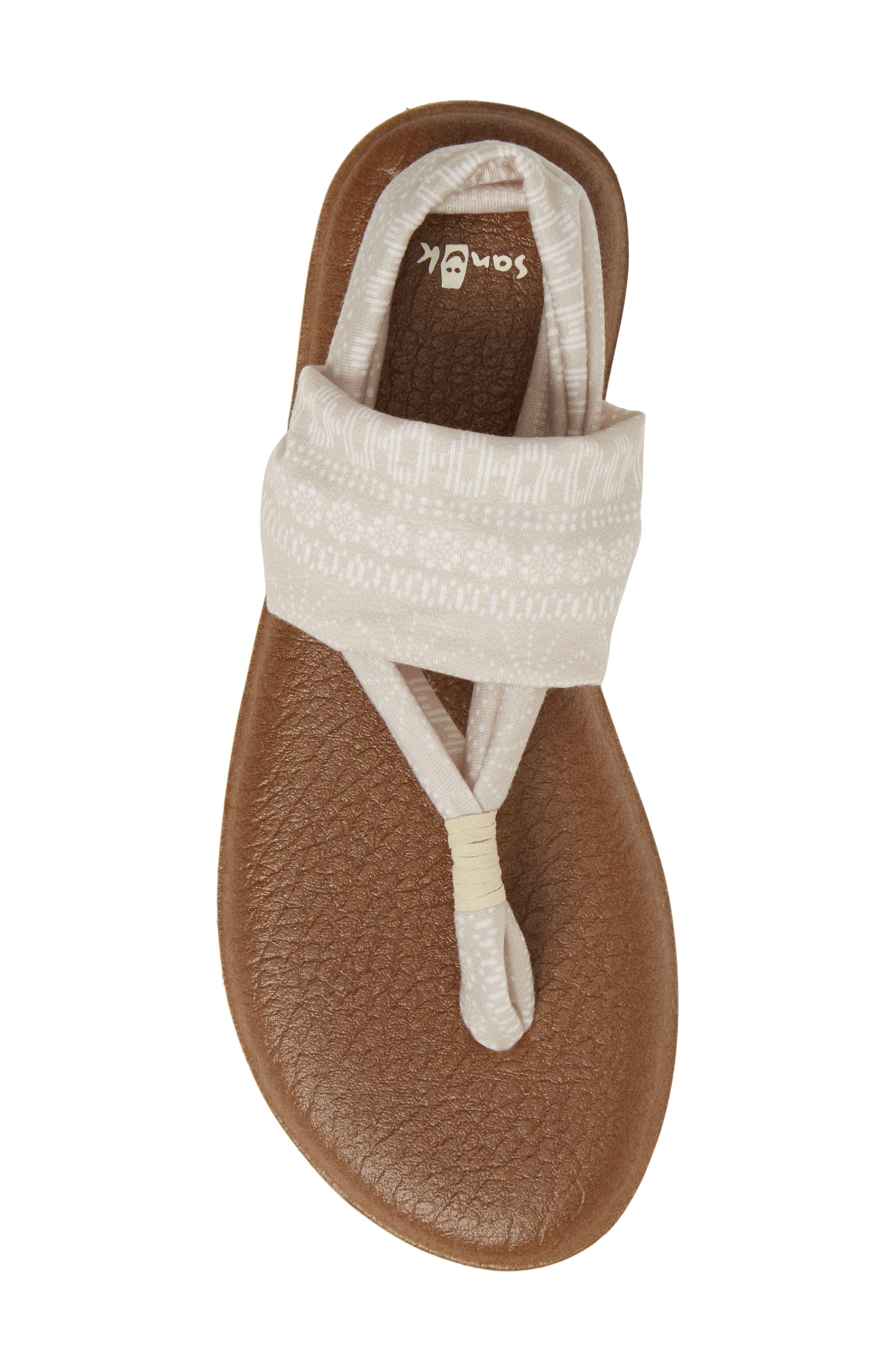 'Yoga Sling 2' Sandal,                             Alternate thumbnail 111, color,