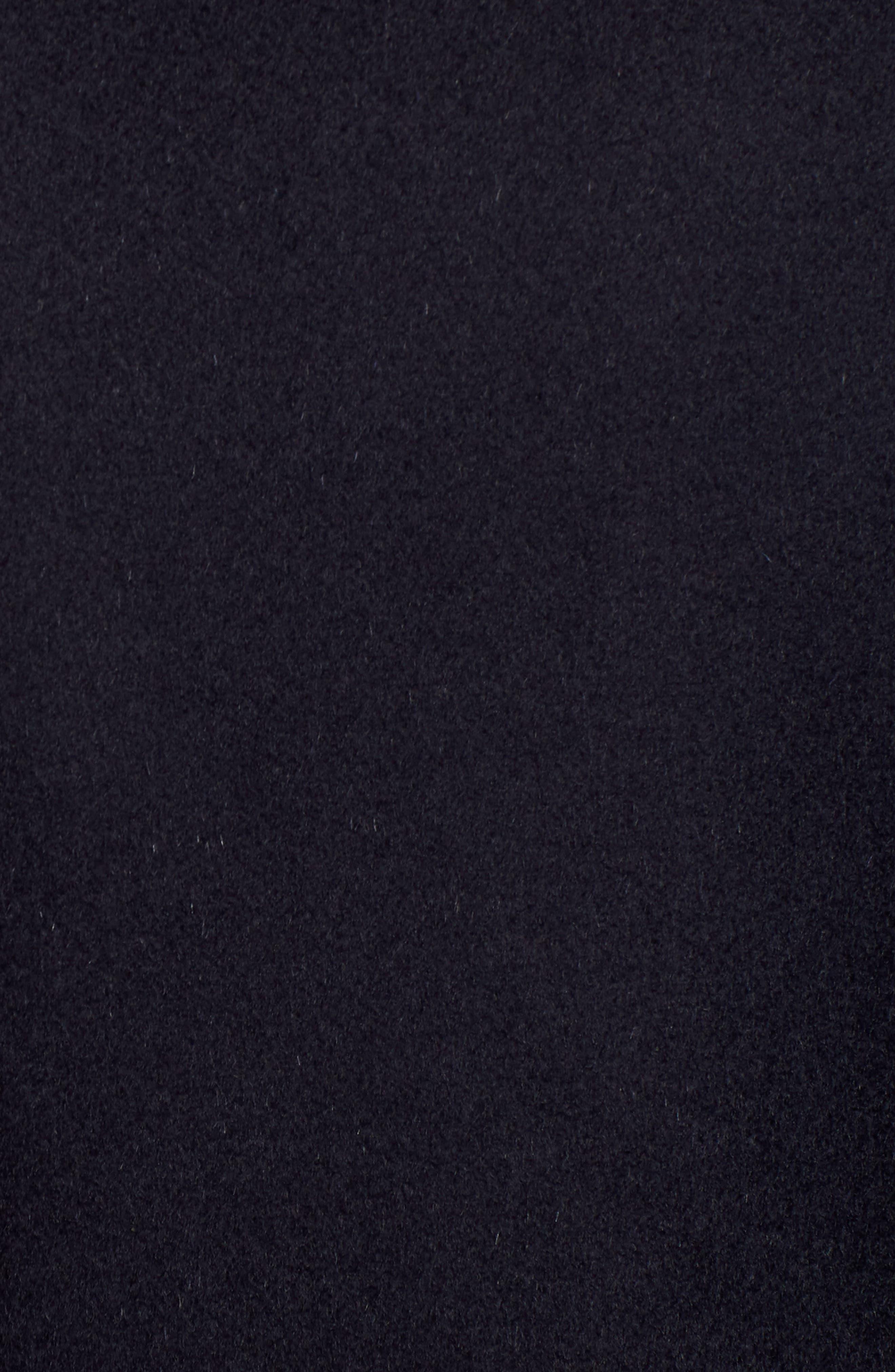 Wade Crown Fleece Jacket,                             Alternate thumbnail 7, color,                             ARCTIC NIGHT