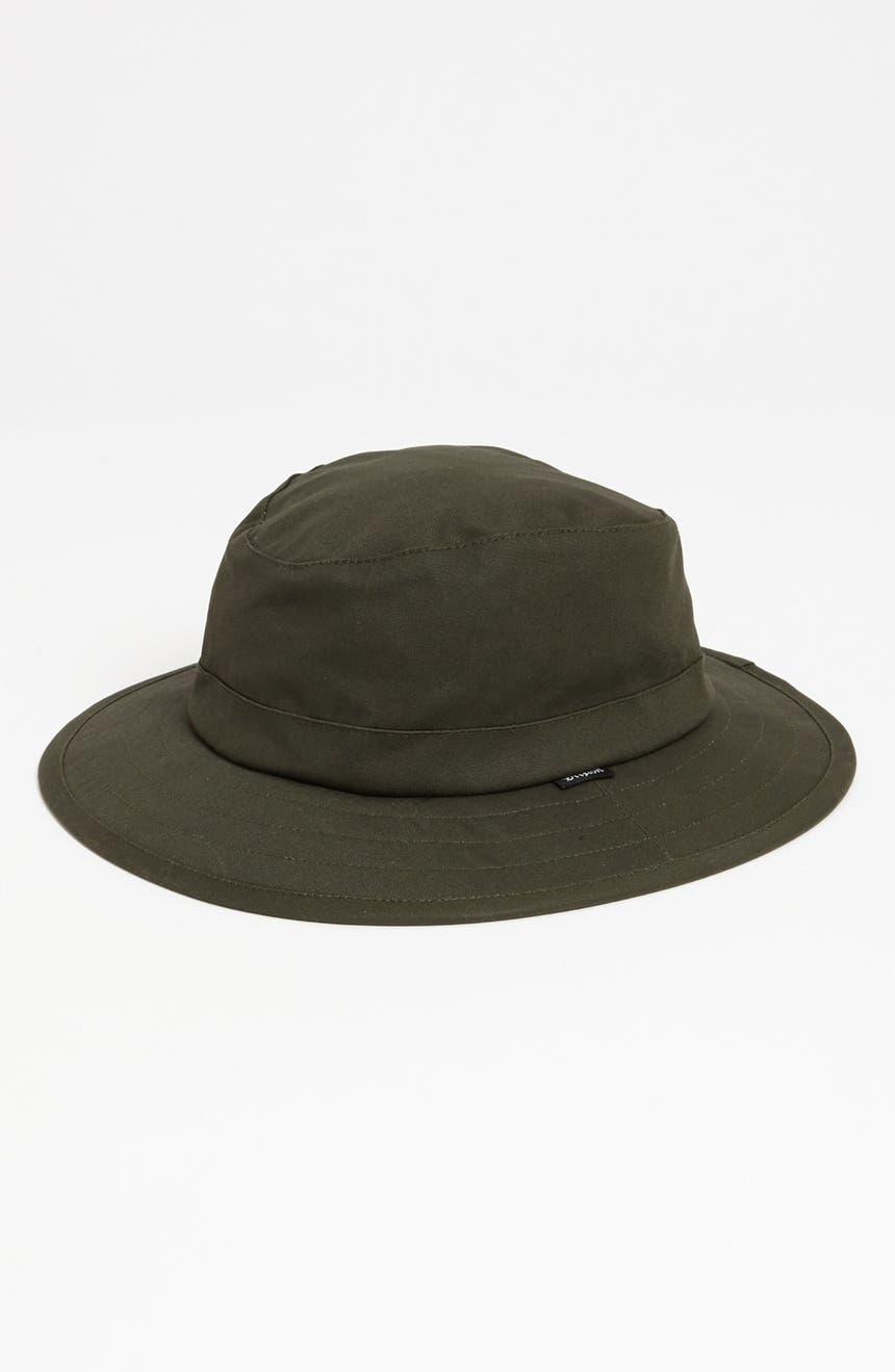 Brixton  Tracker  Bucket Hat  ce4276659f7