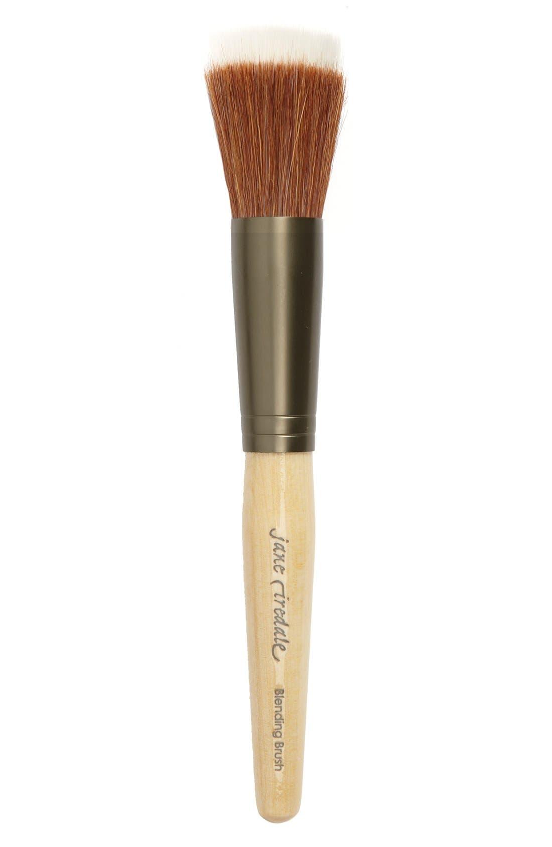 Blending Brush,                         Main,                         color, 000