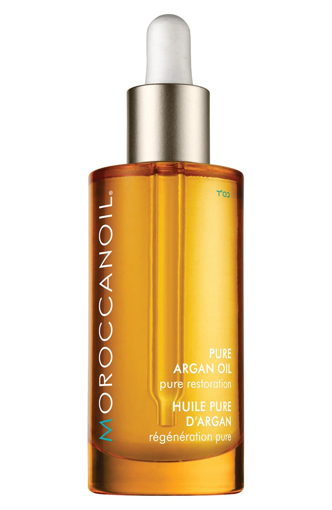 Pure Argan Oil,                             Main thumbnail 1, color,                             NO COLOR