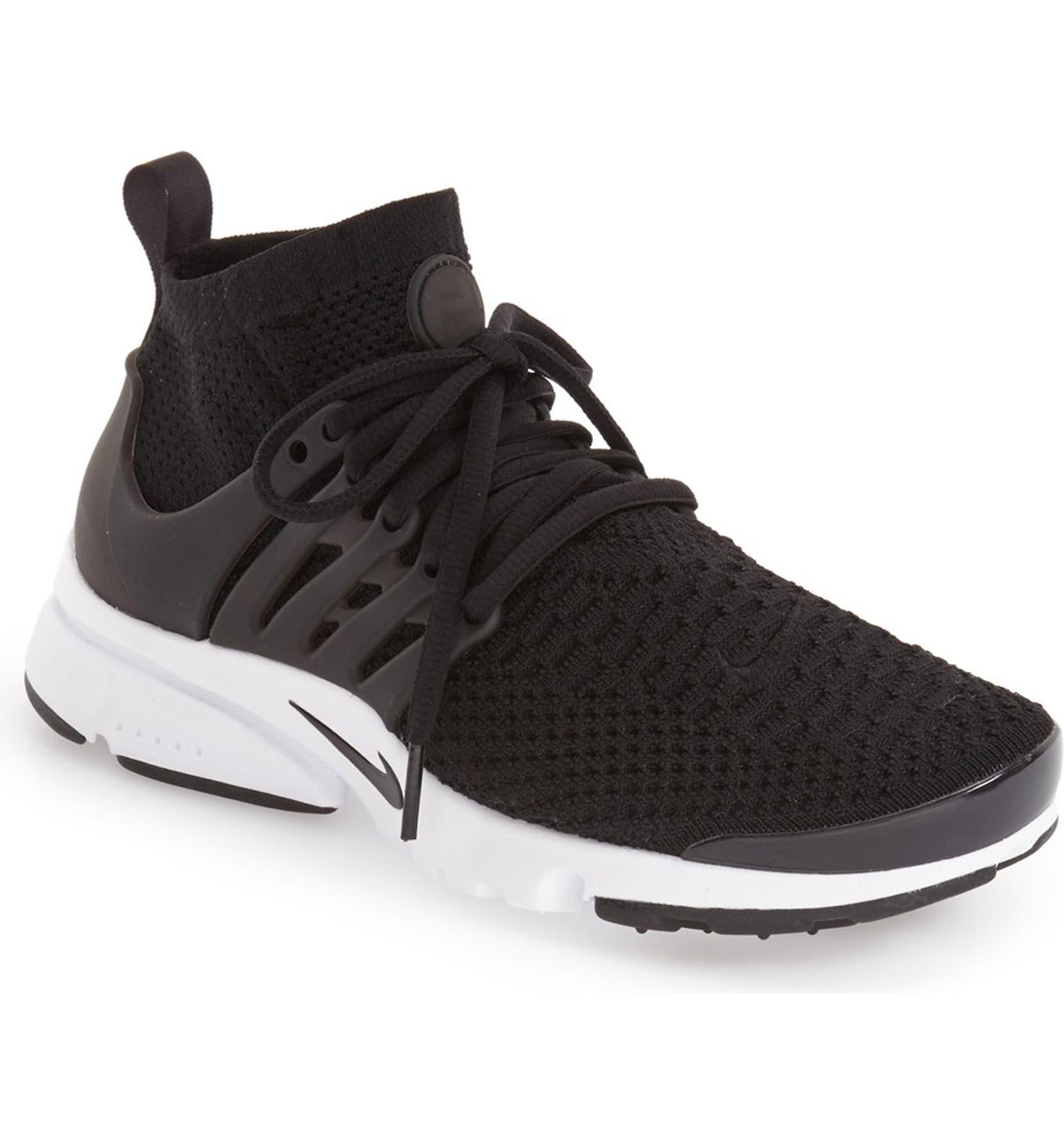 Nike  Air Presto Flyknit Ultra  Sneaker (Women)  3231c3277