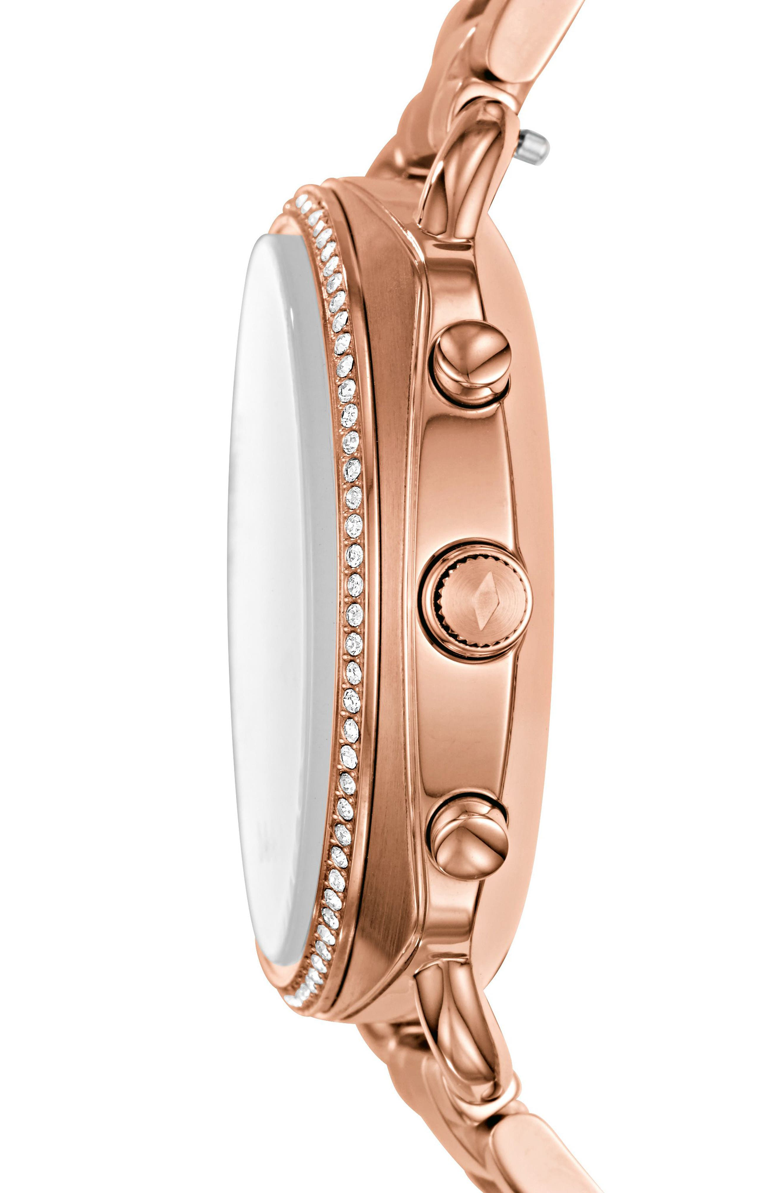Accomplice Smart Bracelet Watch, 38mm,                             Alternate thumbnail 2, color,                             220