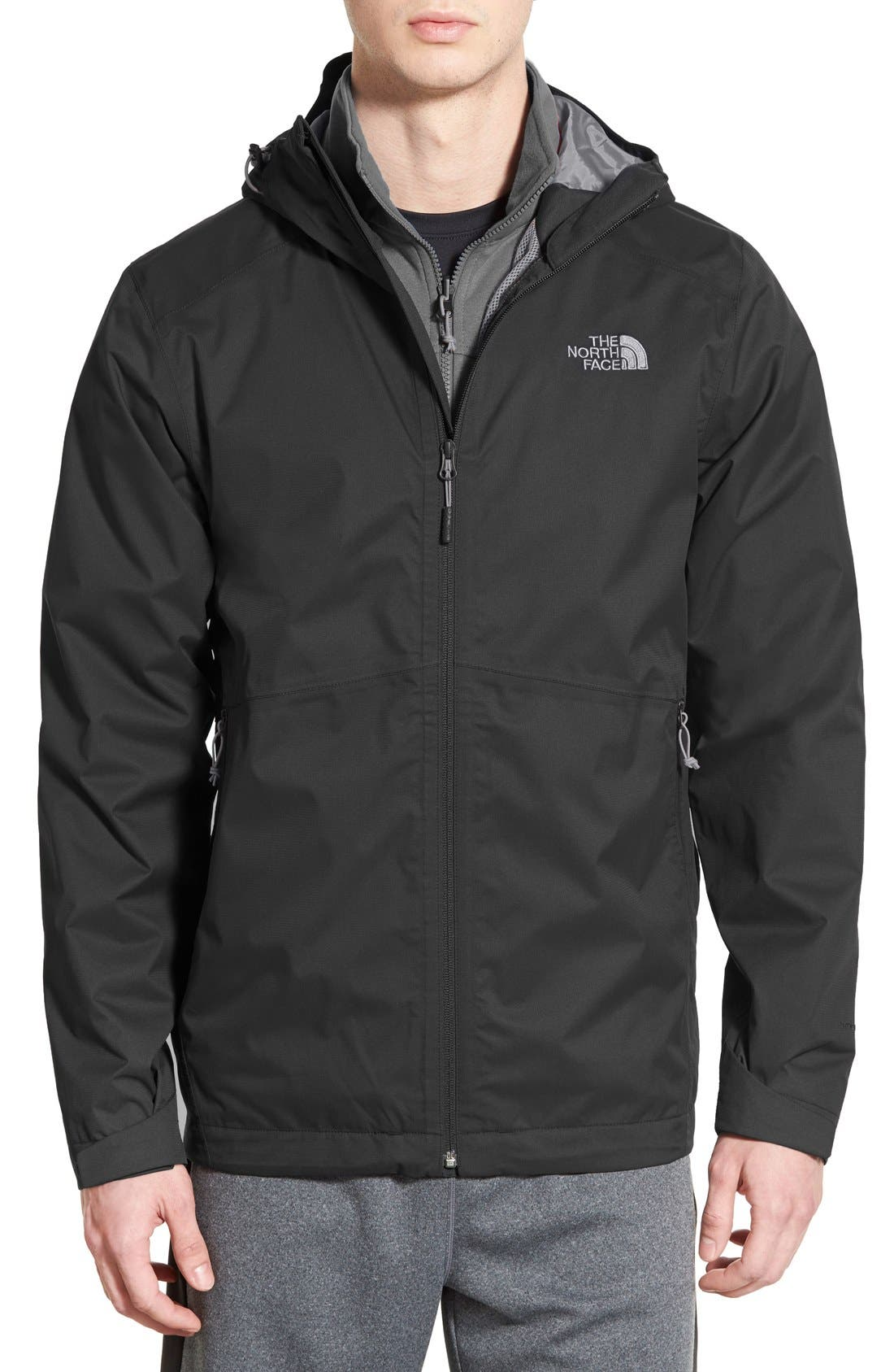 'Arrowood' TriClimate<sup>®</sup> 3-in-1 Jacket,                             Main thumbnail 6, color,