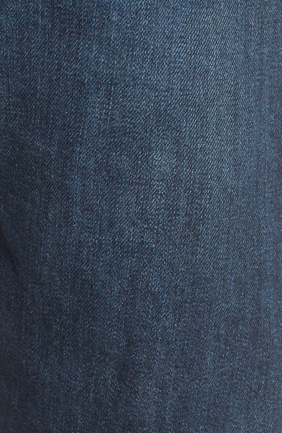 'Phoebe' Boyfriend Jeans,                             Alternate thumbnail 5, color,                             460