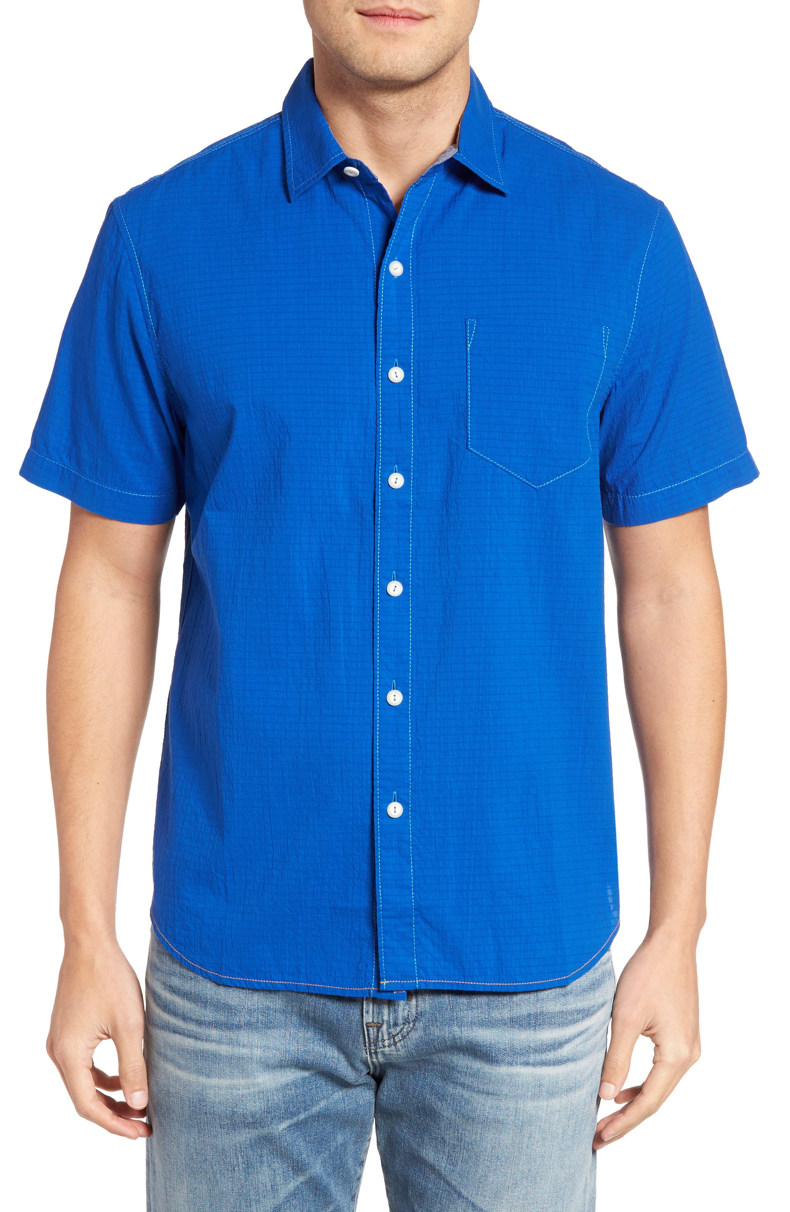The Salvatore Sport Shirt,                             Main thumbnail 5, color,