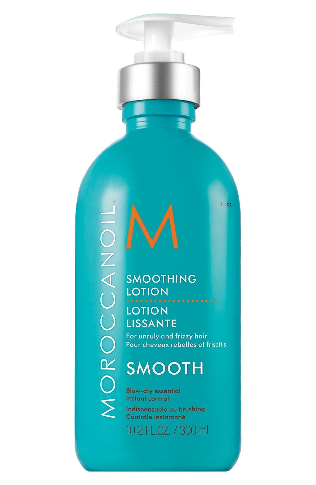 MOROCCANOIL<SUP>®</SUP>,                             Smoothing Lotion,                             Main thumbnail 1, color,                             000