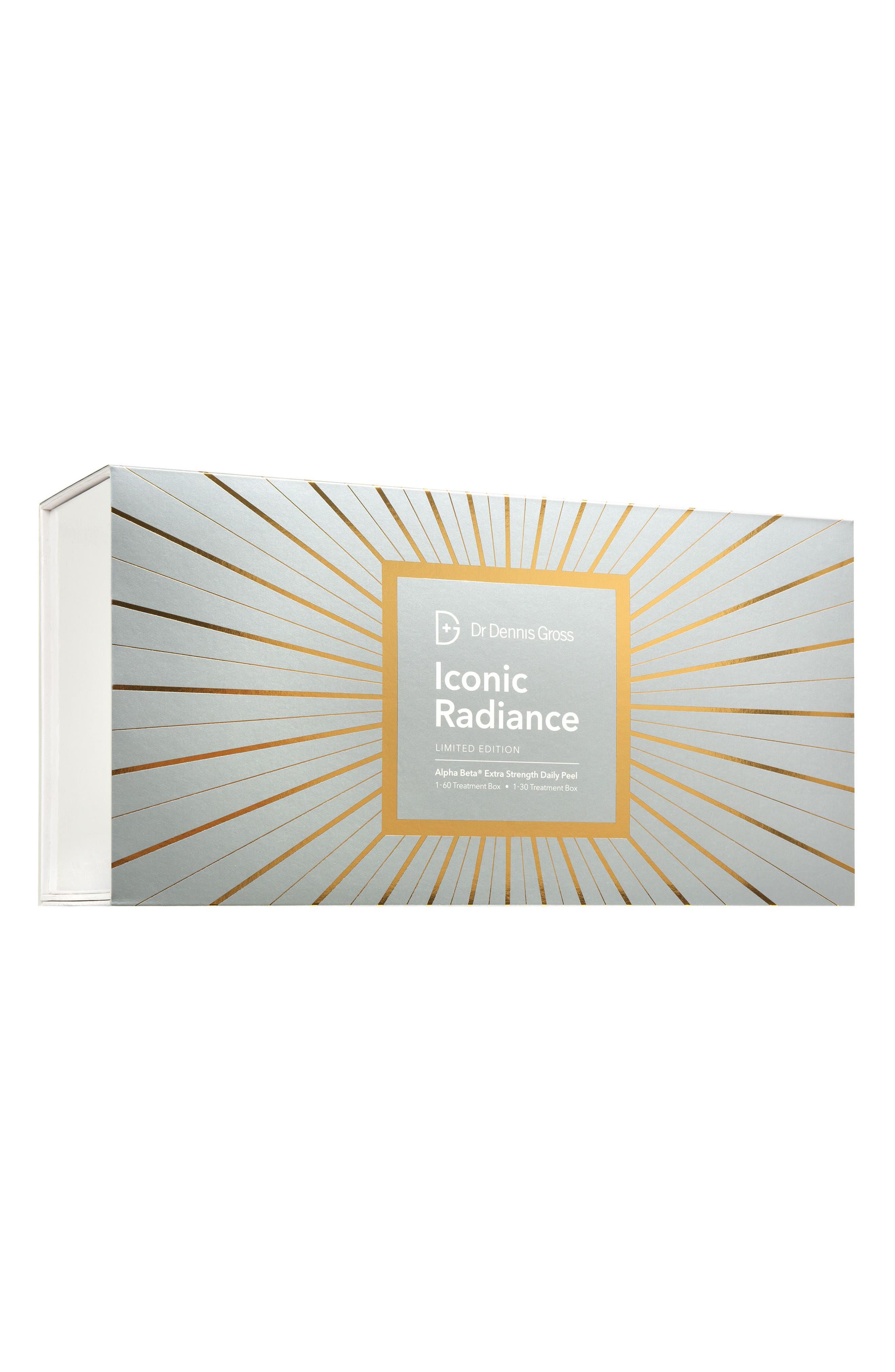 Iconic Radiance Set,                             Alternate thumbnail 2, color,                             000