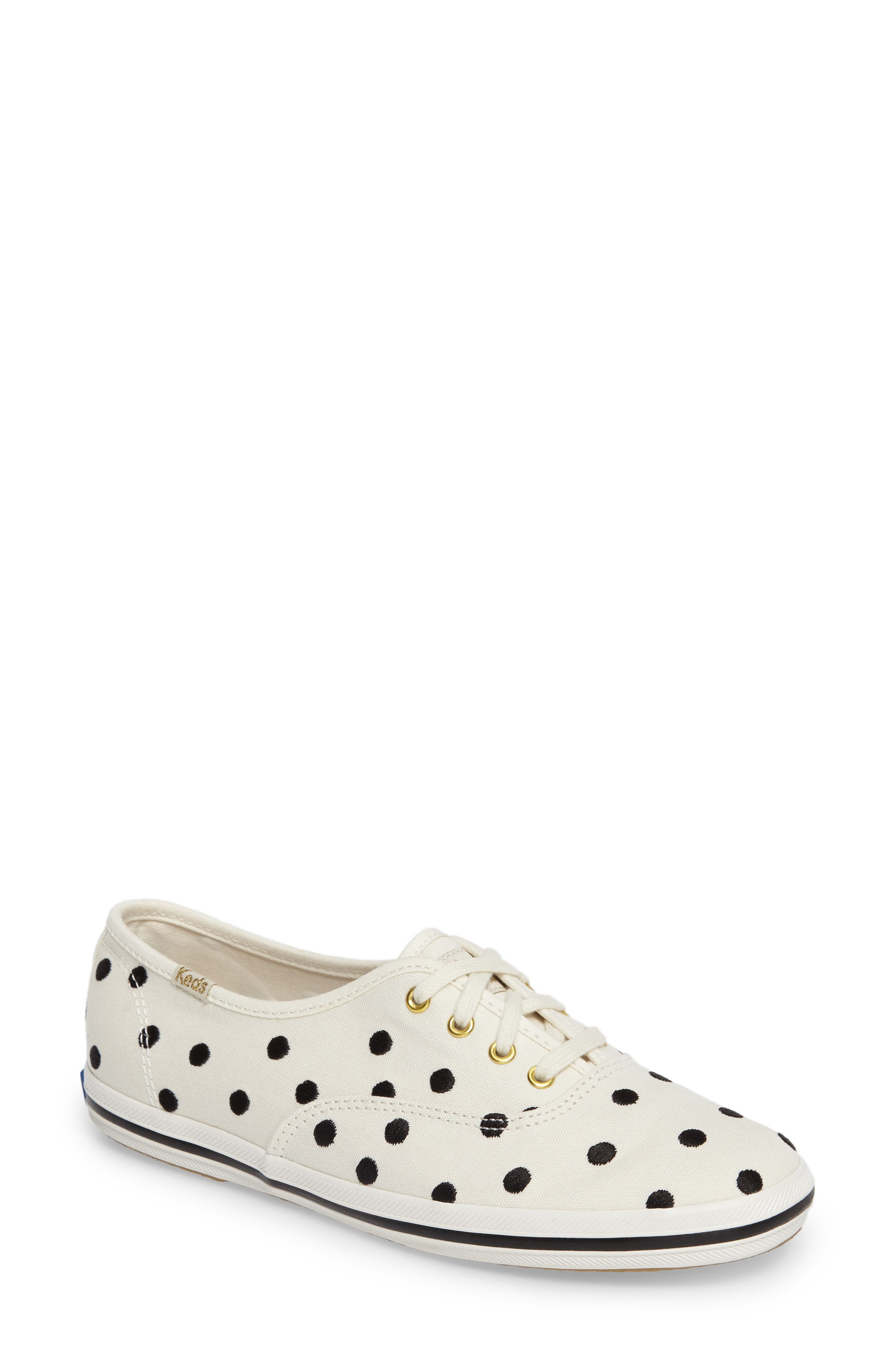 Keds<sup>®</sup> x kate spade new york champion sneaker,                             Main thumbnail 2, color,