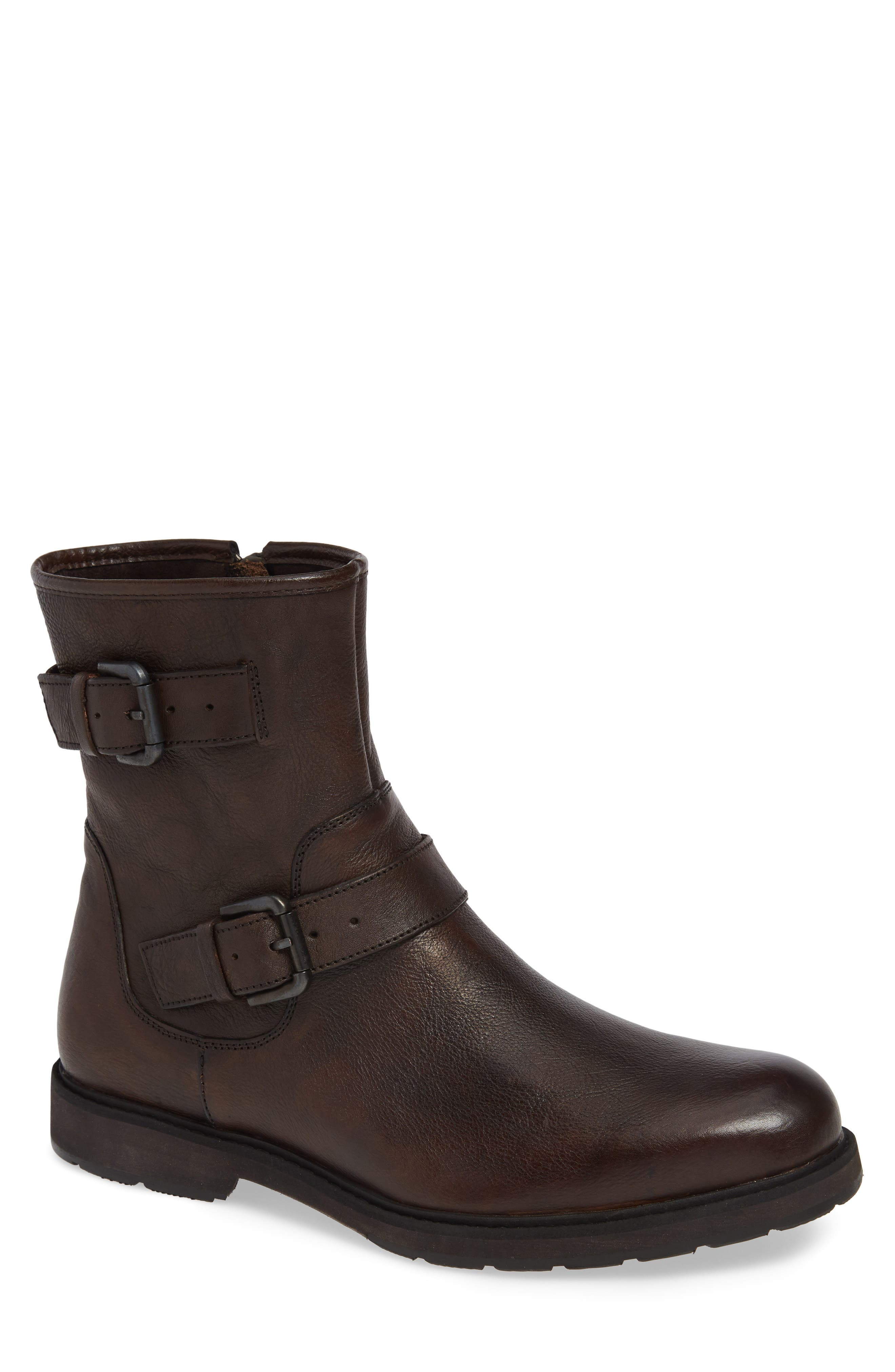 Drue Engineer Boot,                         Main,                         color, 200