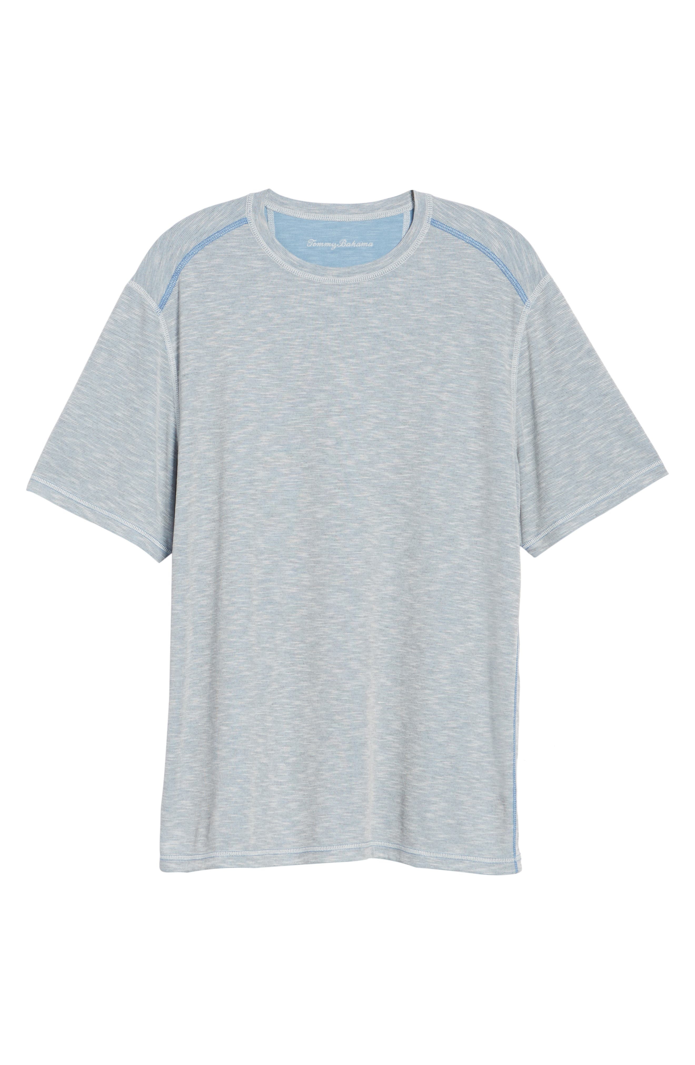 Flip Tide T-Shirt,                             Alternate thumbnail 52, color,