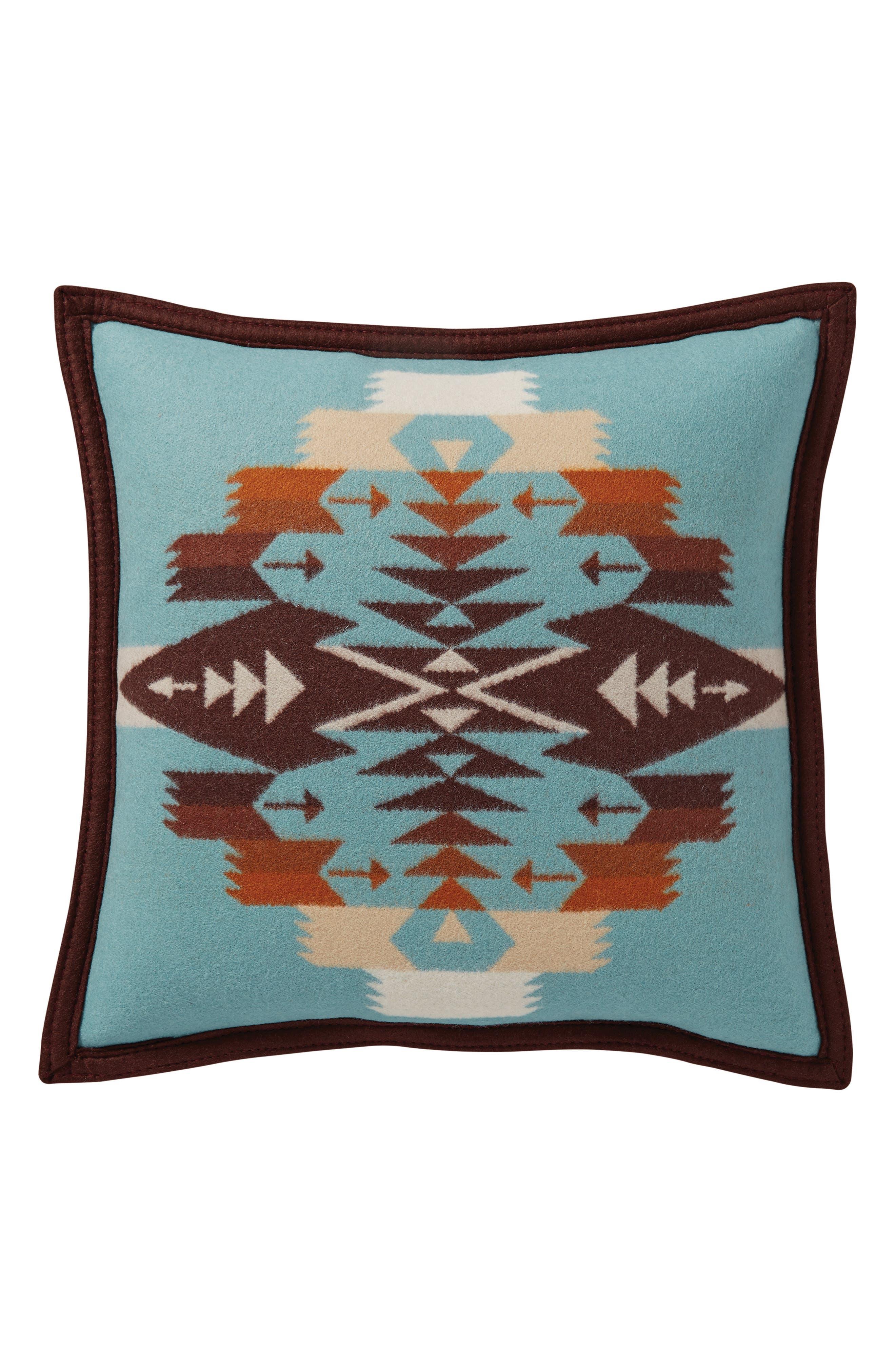 Tucson Accent Pillow,                         Main,                         color,