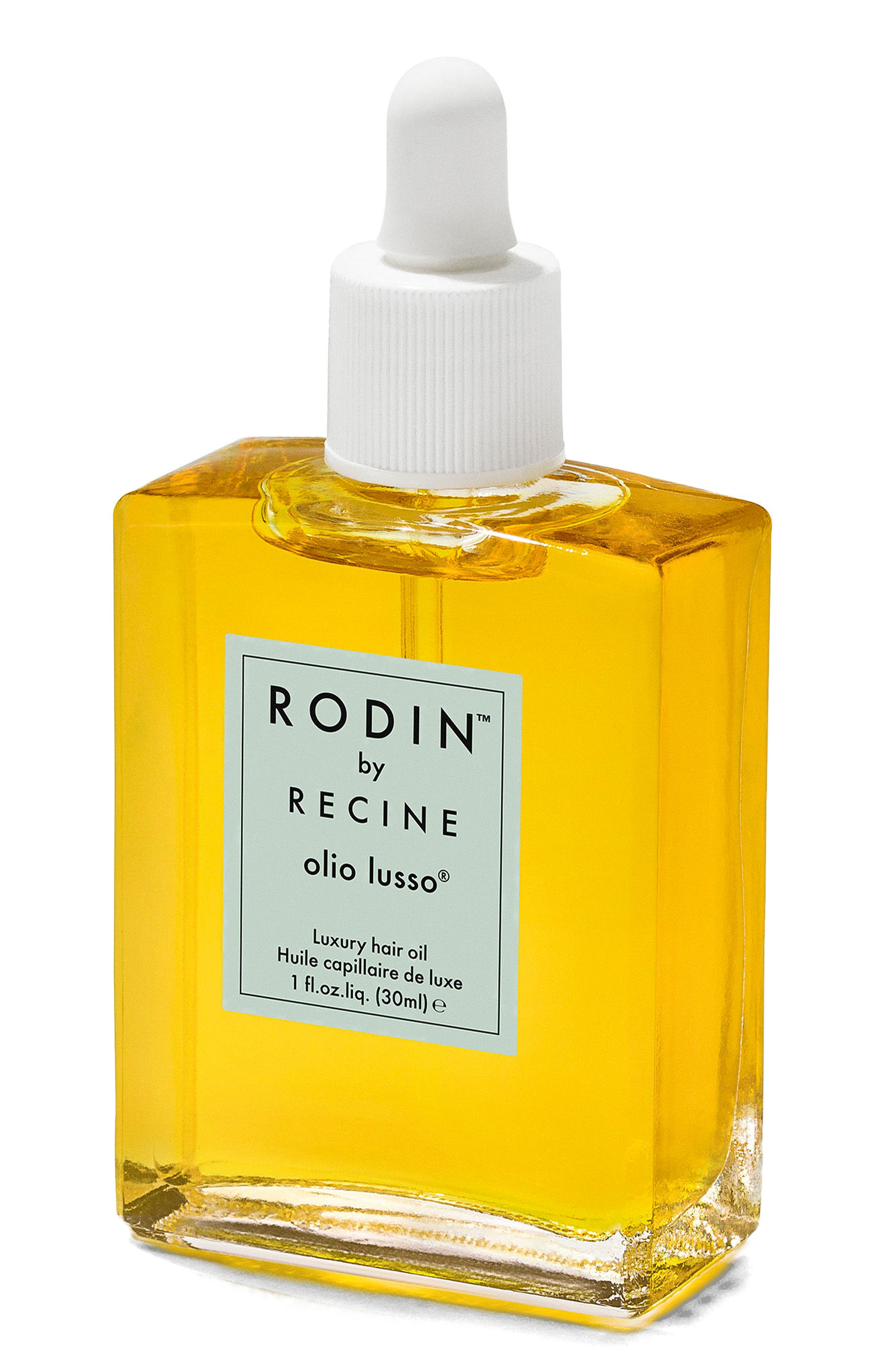 RODIN by RECINE Hair Oil,                             Alternate thumbnail 3, color,                             NO COLOR