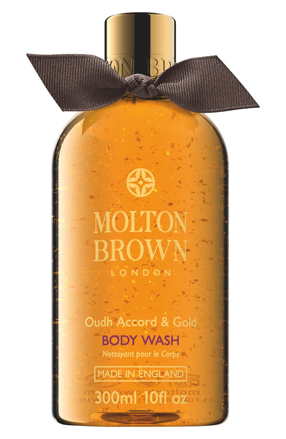 'Oudh Accord & Gold' Body Wash,                         Main,                         color,