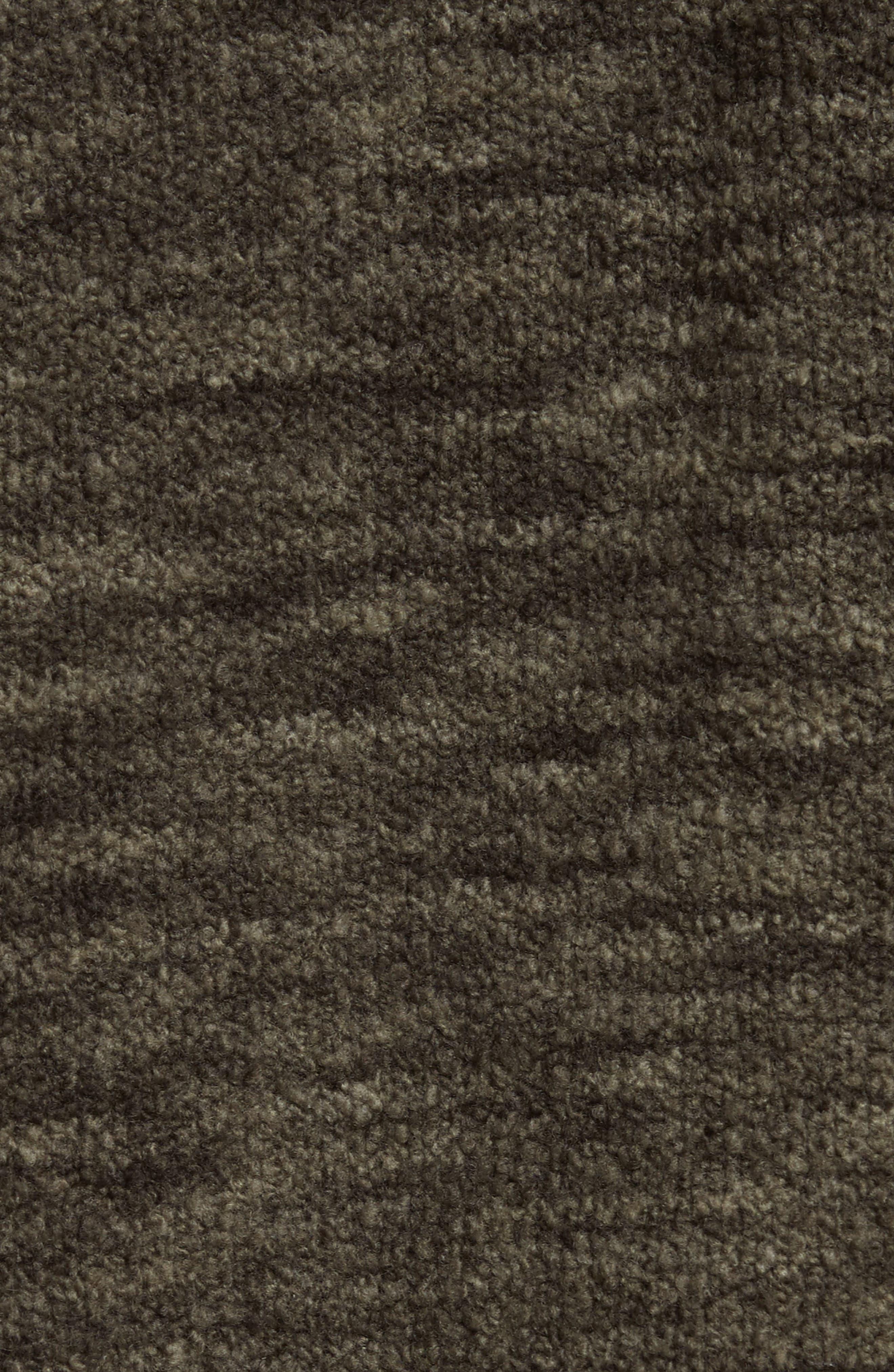 Space Dye Hoodie Sweater,                             Alternate thumbnail 5, color,                             343